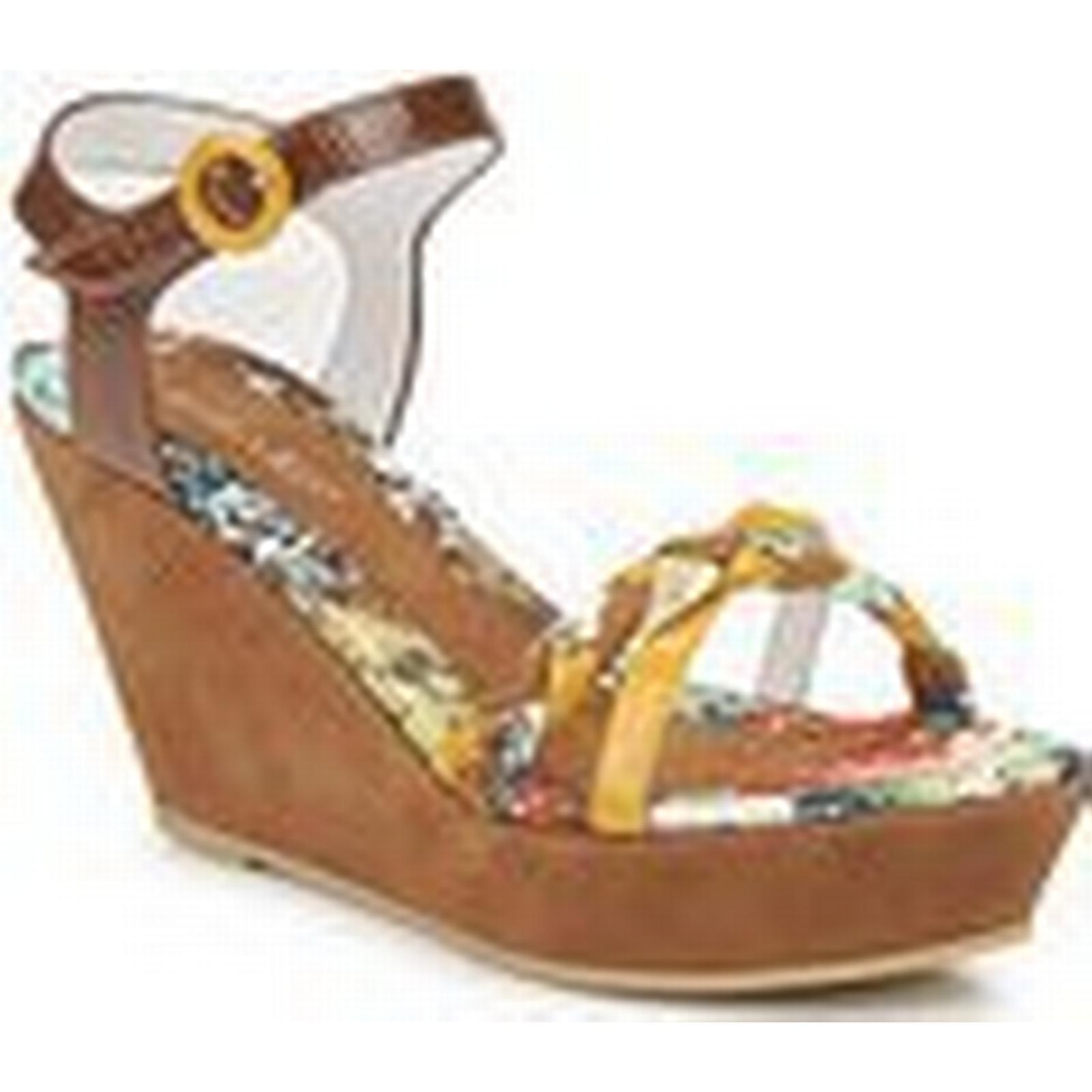 Regard  RAFAX RAFAX   women's Sandals in Brown eeca35