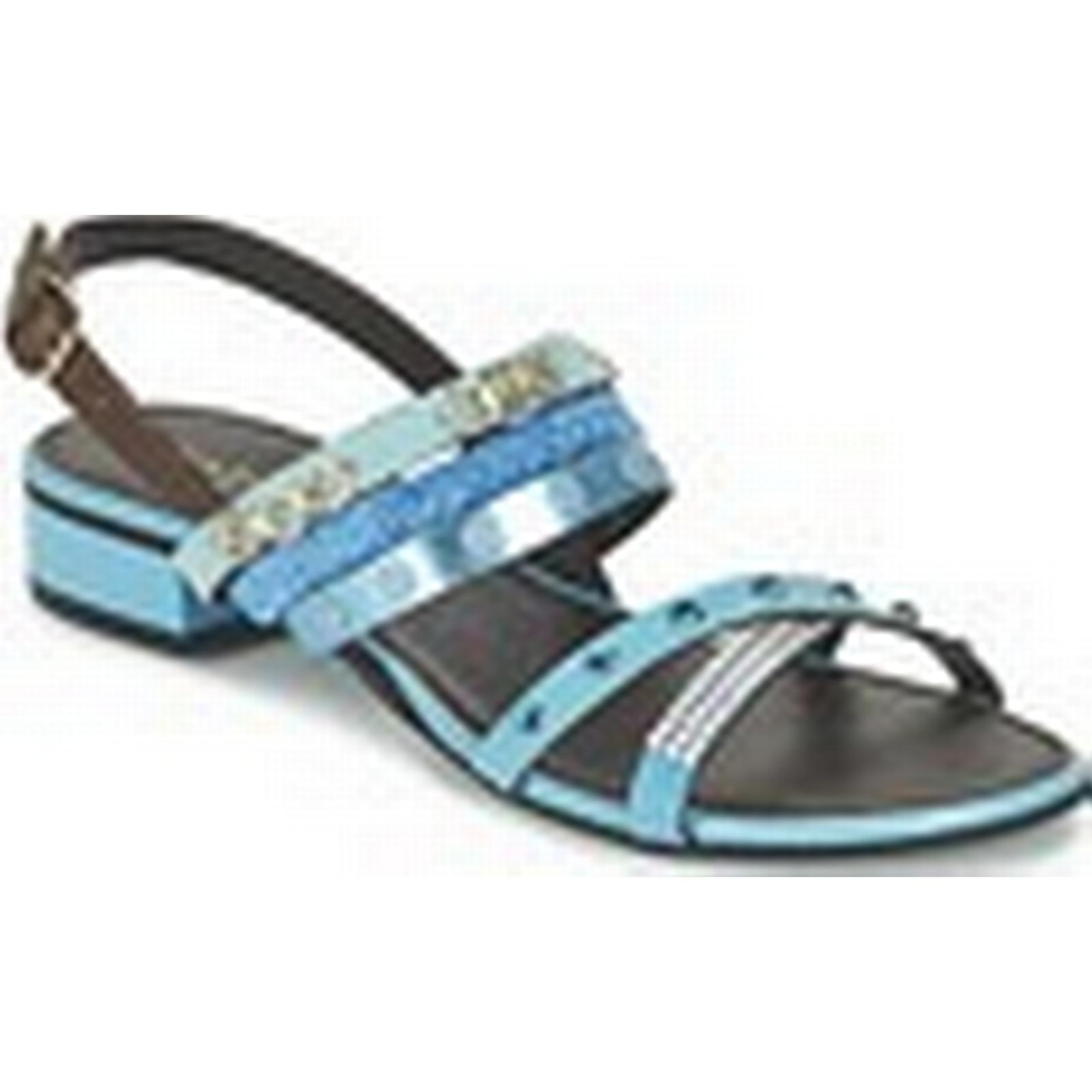 Café Noir  FERTAMO  women's women's  Sandals in Blue c167b7