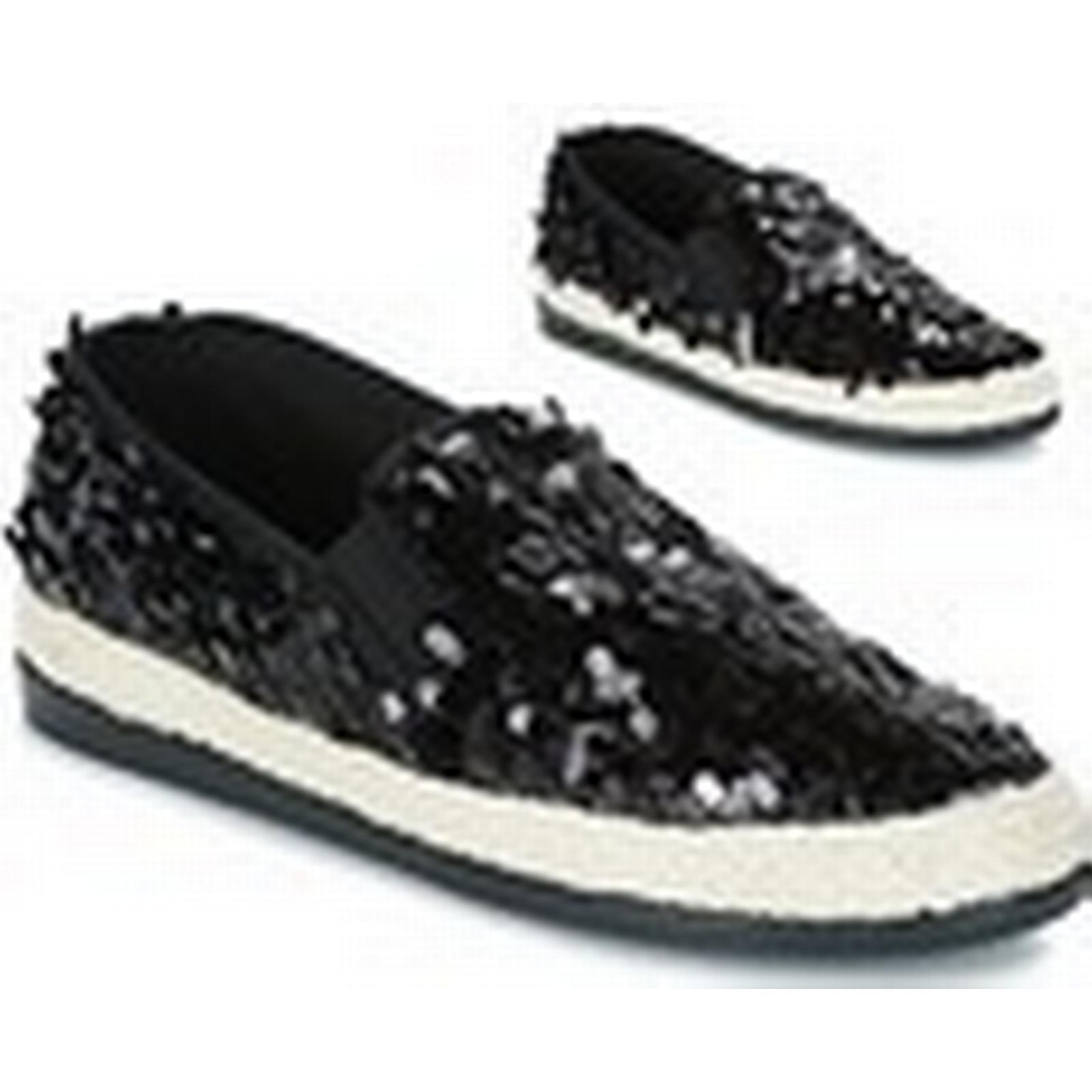 9f912ab1541f Spiral VIRGINIA women s Espadrilles   Casual Shoes in in in Black 20dcd9