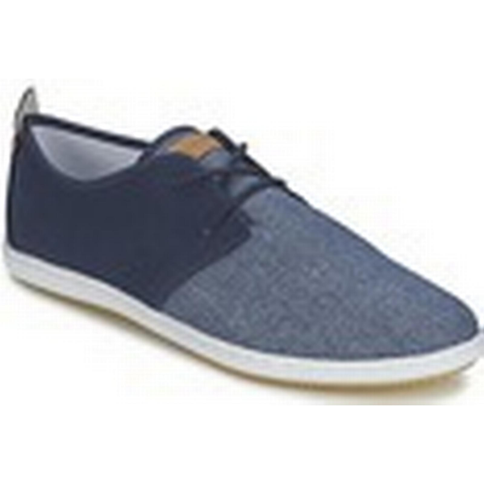 lafeyt marte chambray chambray chambray hommes & #  27; s Chaussure s (formateurs) en bleu d2aded