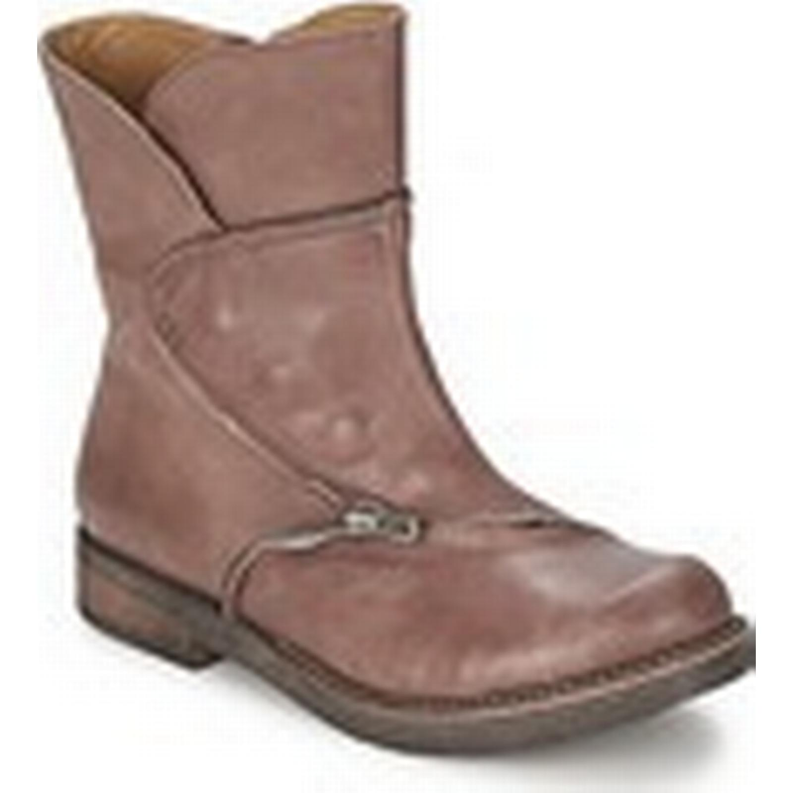 Dkode  UDINI  women's Mid Mid women's Boots in Brown d06cdf
