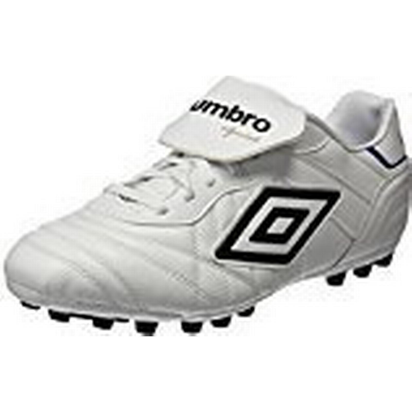 Umbro Speciali Football Eternal Premier Ag, Men's Football Speciali Shoes, White (Blanco/Negro/Clematis Azul), 6.5 UK (40.5 EU) 37ee7c