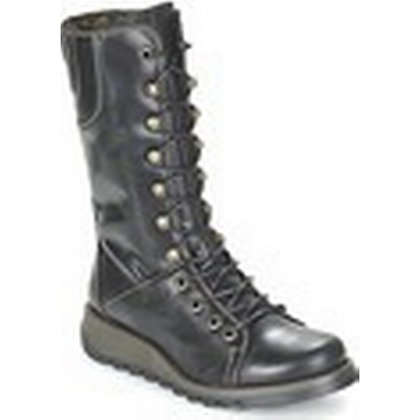 Fly London  STER STER   women's High Boots in Black 7e6ebd