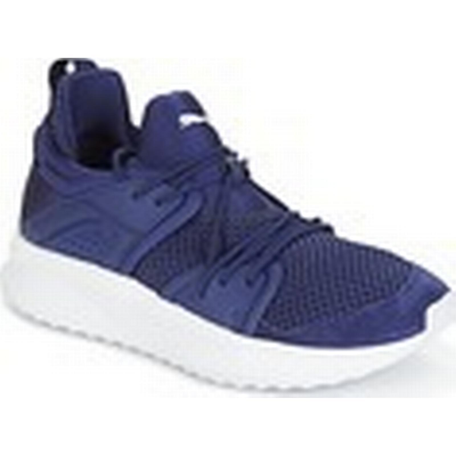 Puma Blue  Tsugi Blaze  men's Shoes (Trainers) in Blue Puma ae6b47