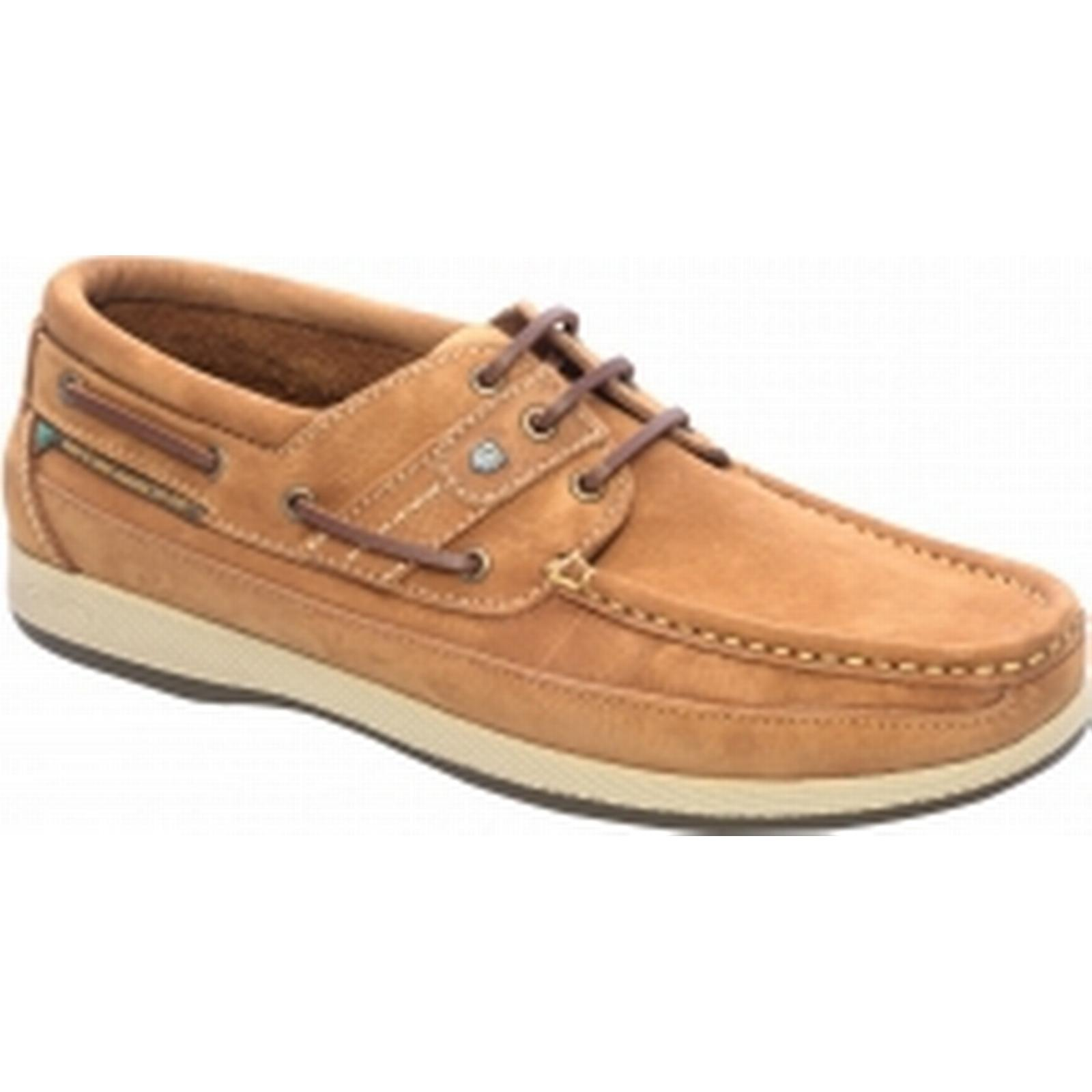 Dubarry Deck Atlantic Deck Dubarry Shoe, Brown, UK 10.5 (EU45) c56543