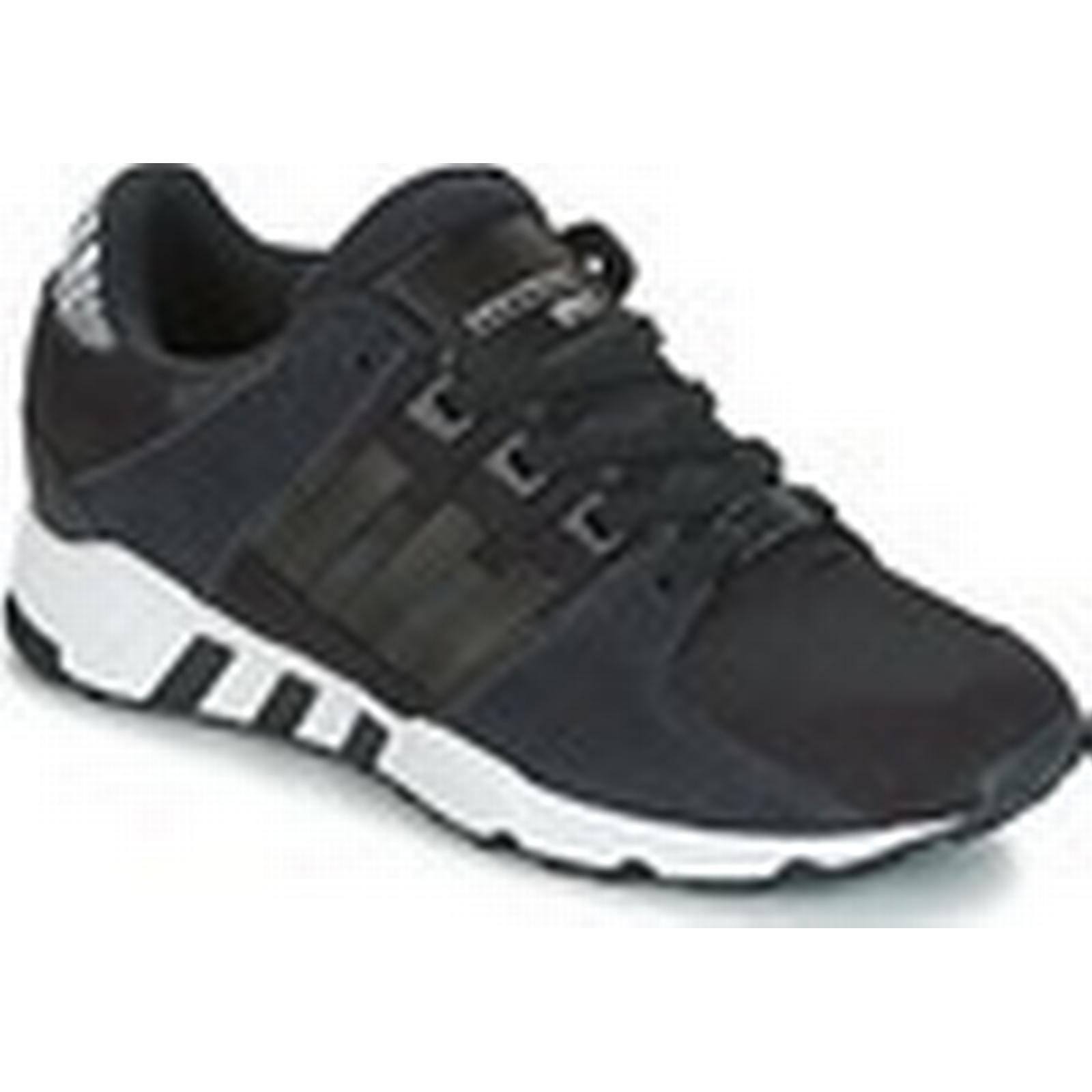les hommes et # adidas eqt  soutien  eqt 27; s Chaussure s (formateurs) en noir 19782a