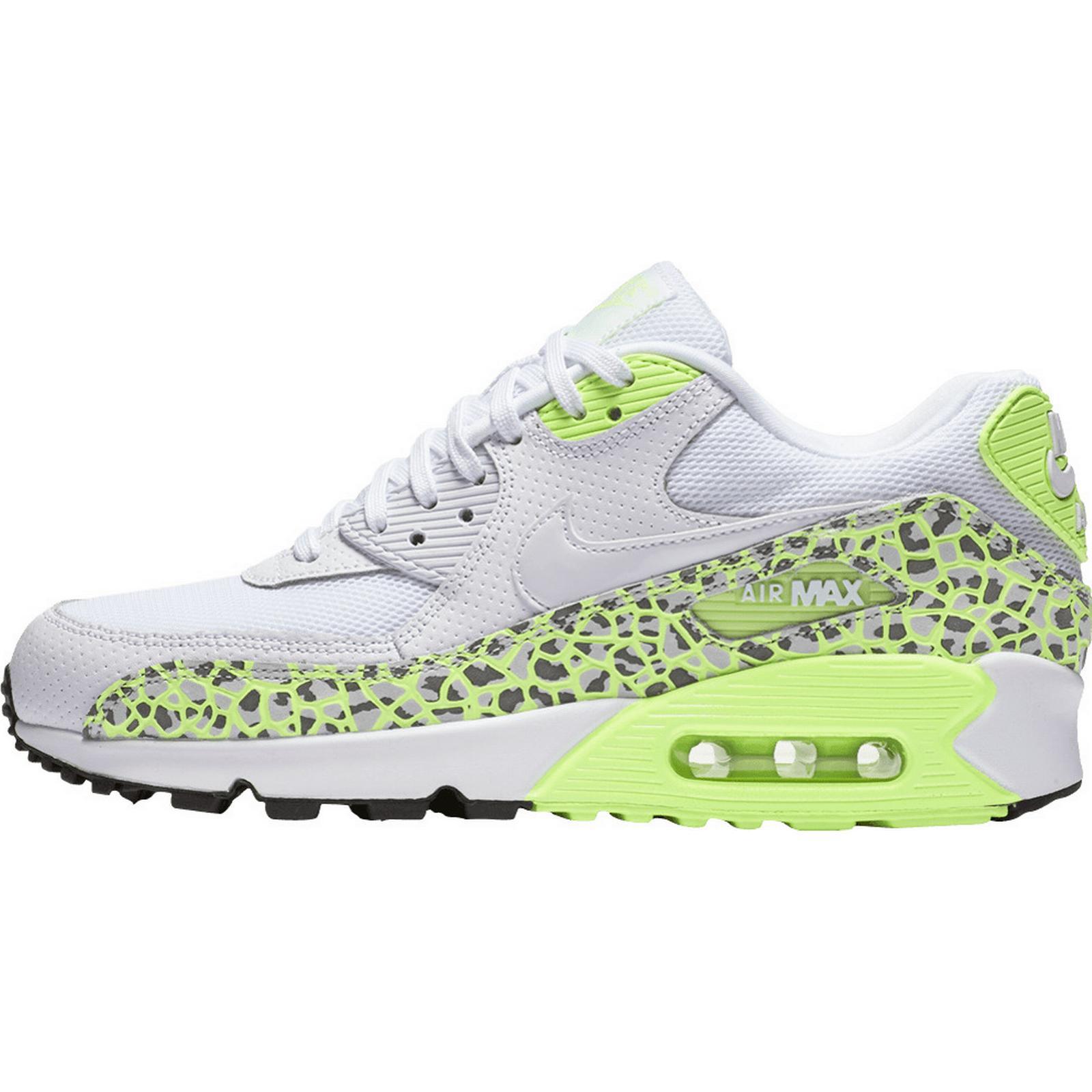 Nike Wmns Air Max 90 Wit Premium - Wit 90 719729