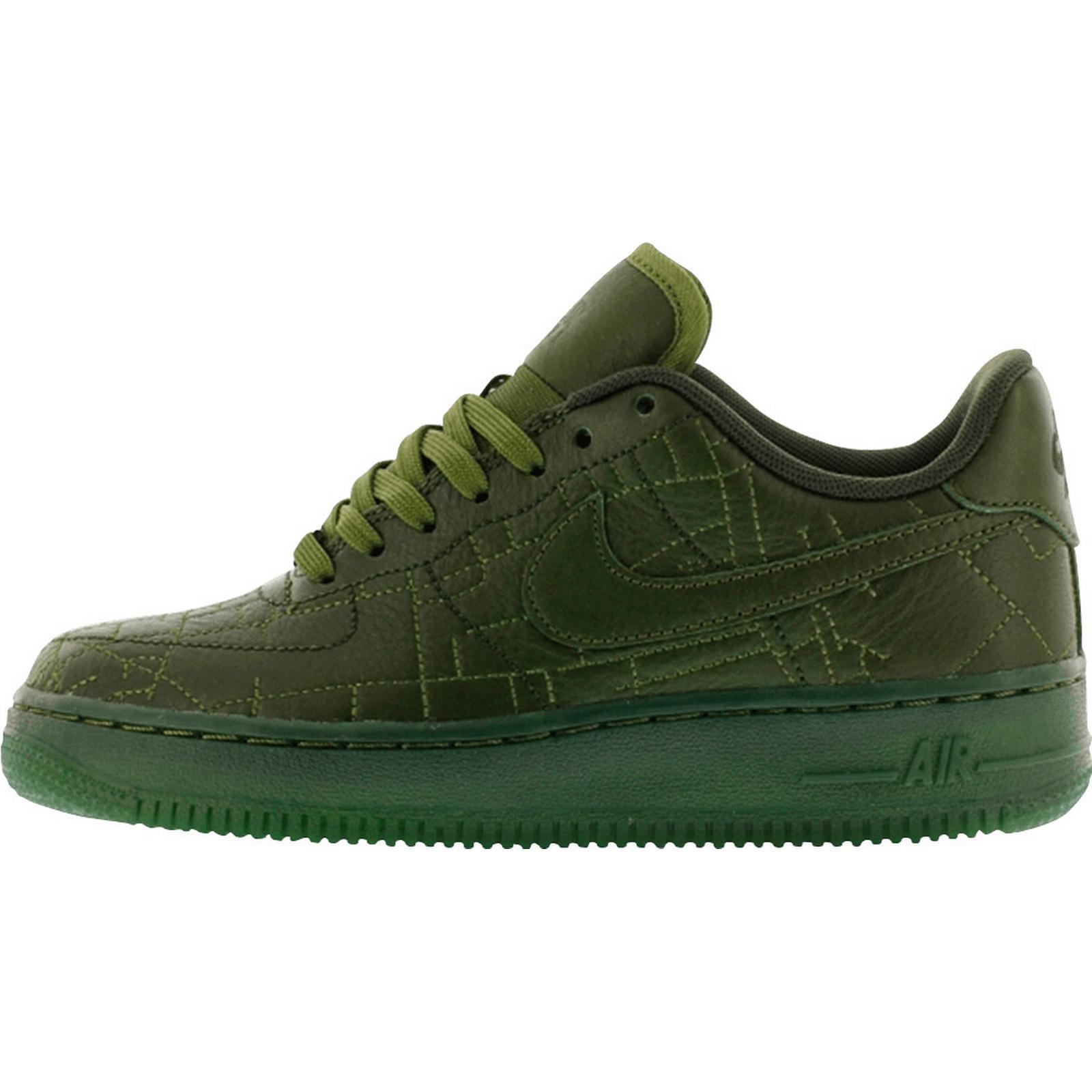 Nike Wmns Air - Force 1'07 FW QS - Air Groen f4c233