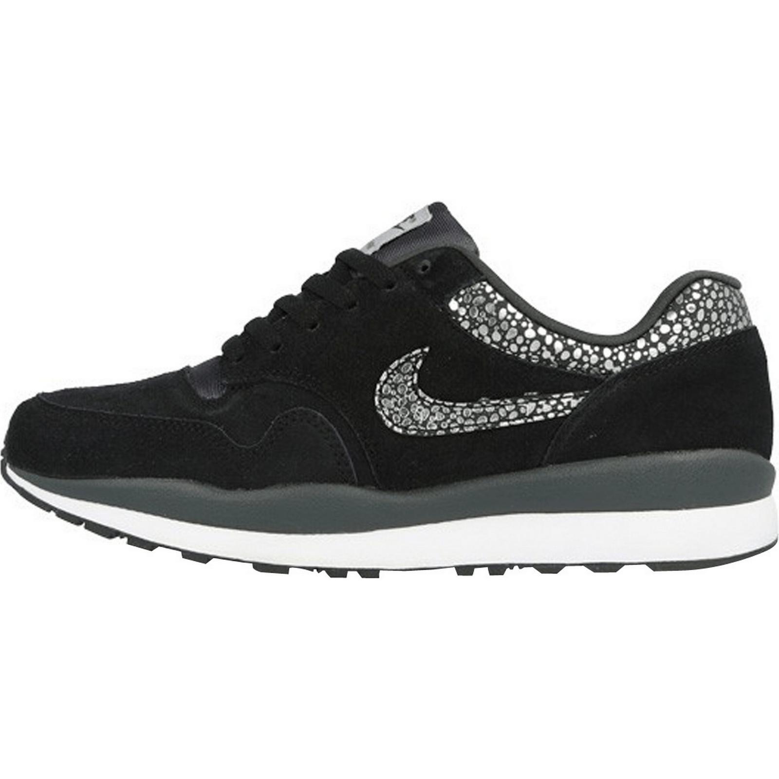 Nike Nike Nike Air Safari - Zwart 13842d