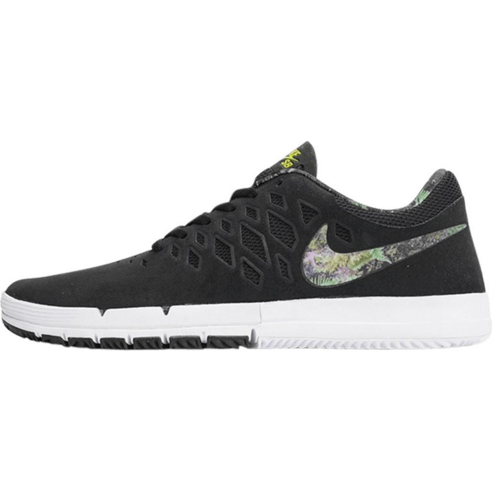 Nike - Skate Boarding Free SB - Nike Zwart 40d36a