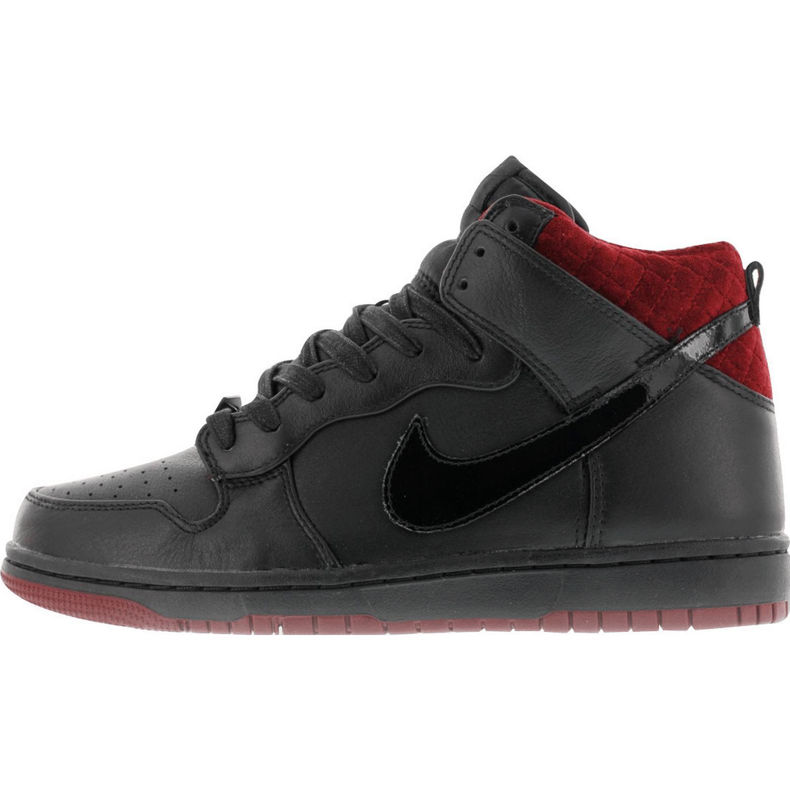 Nike Dunk Premium Comfort Premium Dunk QS - Zwart 3b8448