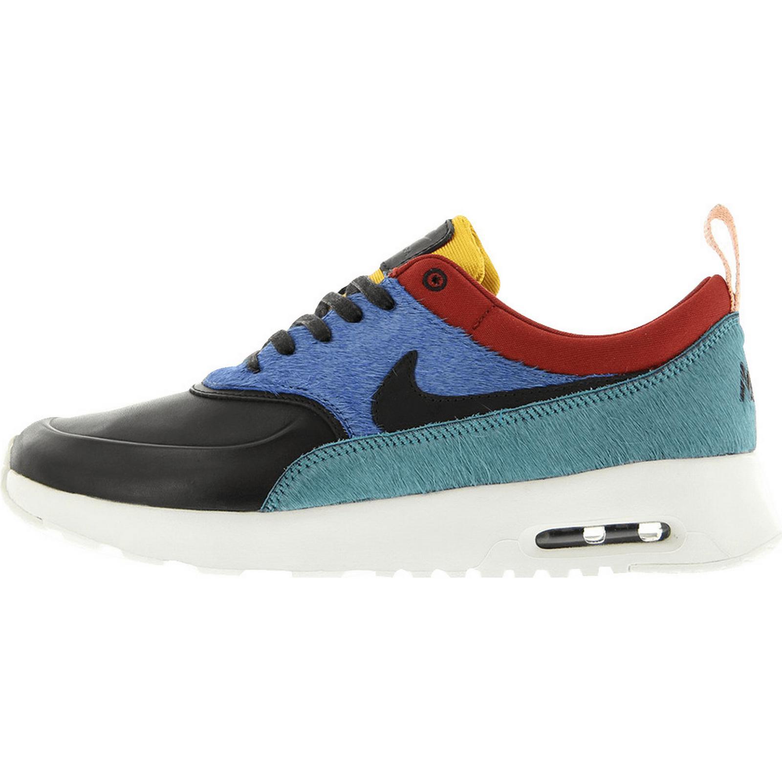Nike Max Air Max Nike Thea Premium - Multicolor 368135