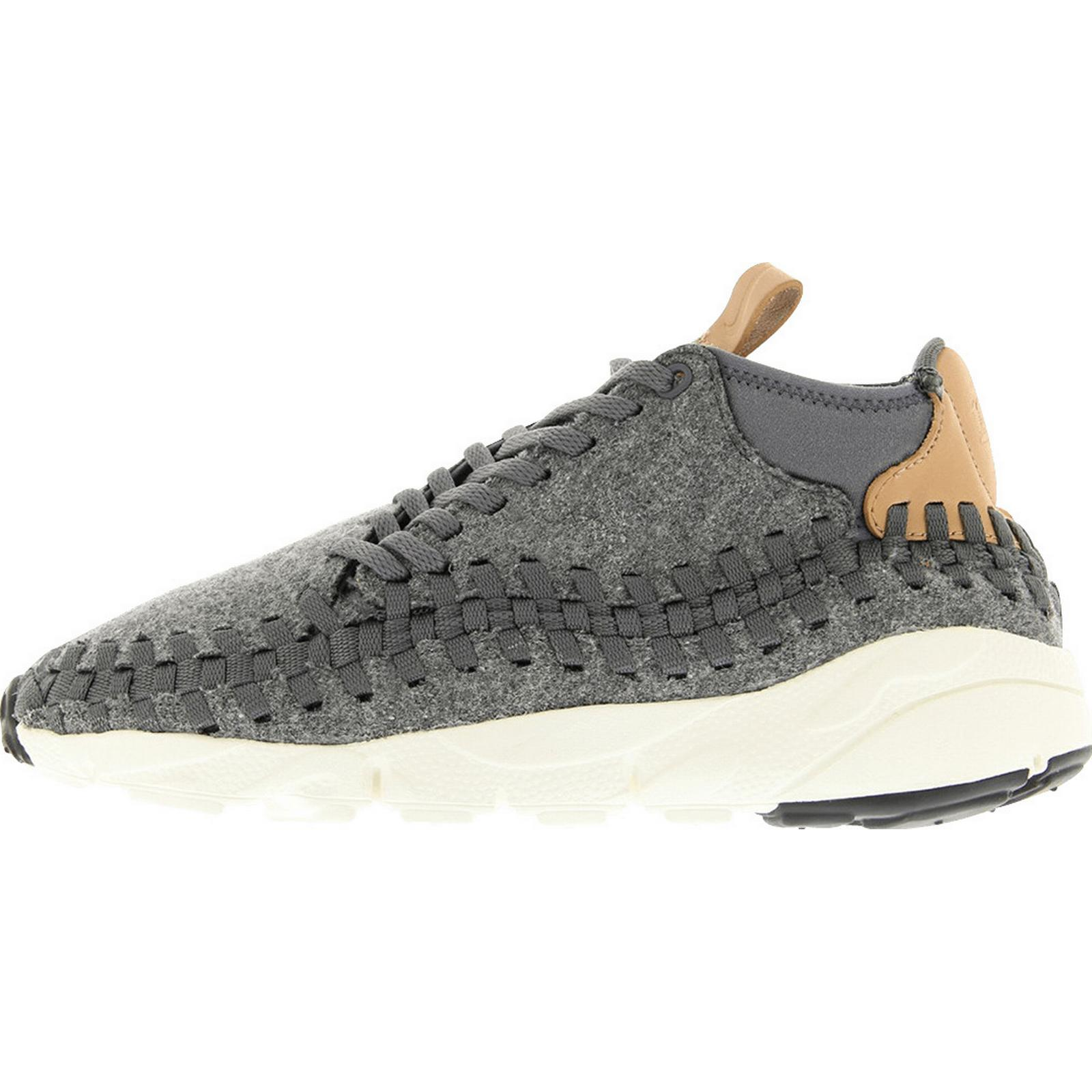 Nike Air - Footscape Woven Chukka SE - Air Grijs 147433