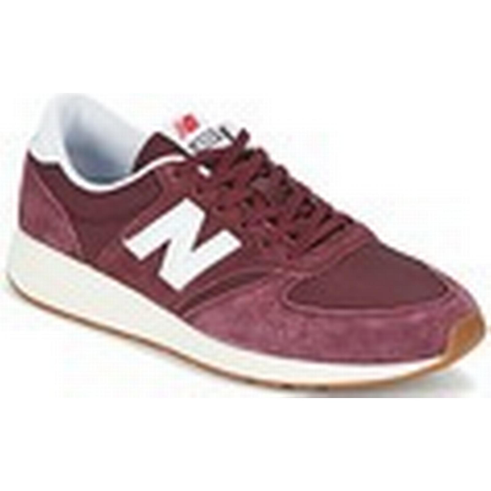 nouveau solde mrl420 femmes & # 27;  27; # s Chaussure s (formateurs) en rouge 989e5d