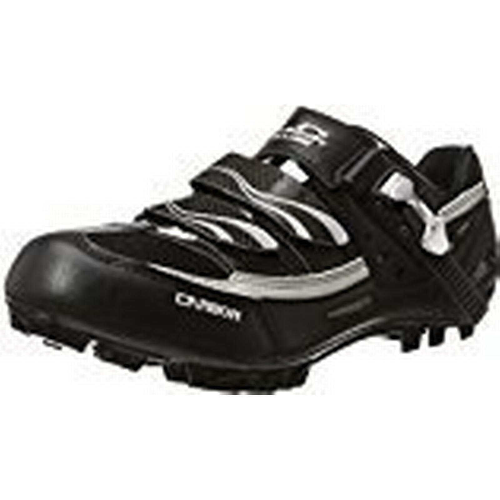 XLC Pro SL MTB M01 Shoes Adult Dirty CB M01 MTB Silver black/silver Size:41 EU (7 UK) dfb1b6