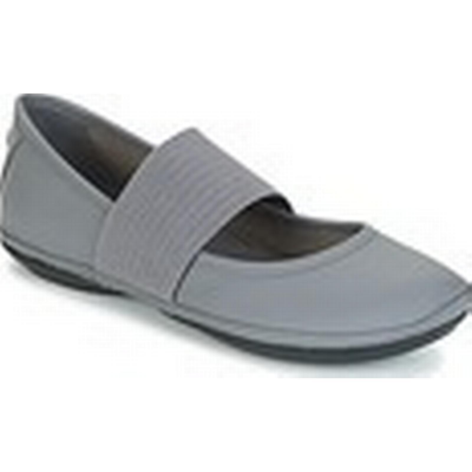 Camper   Camper RIGHT NINA  women's Shoes (Pumps / Ballerinas) in Grey ad73e5