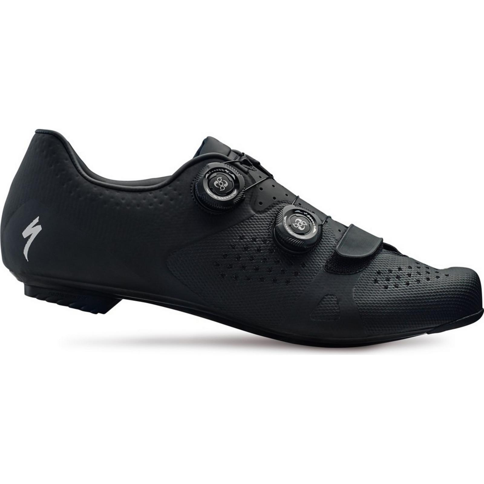 Leisure Bikes Lakes Bikes Leisure Specialized Torch 3.0 Road Shoes Black 7a5bfb
