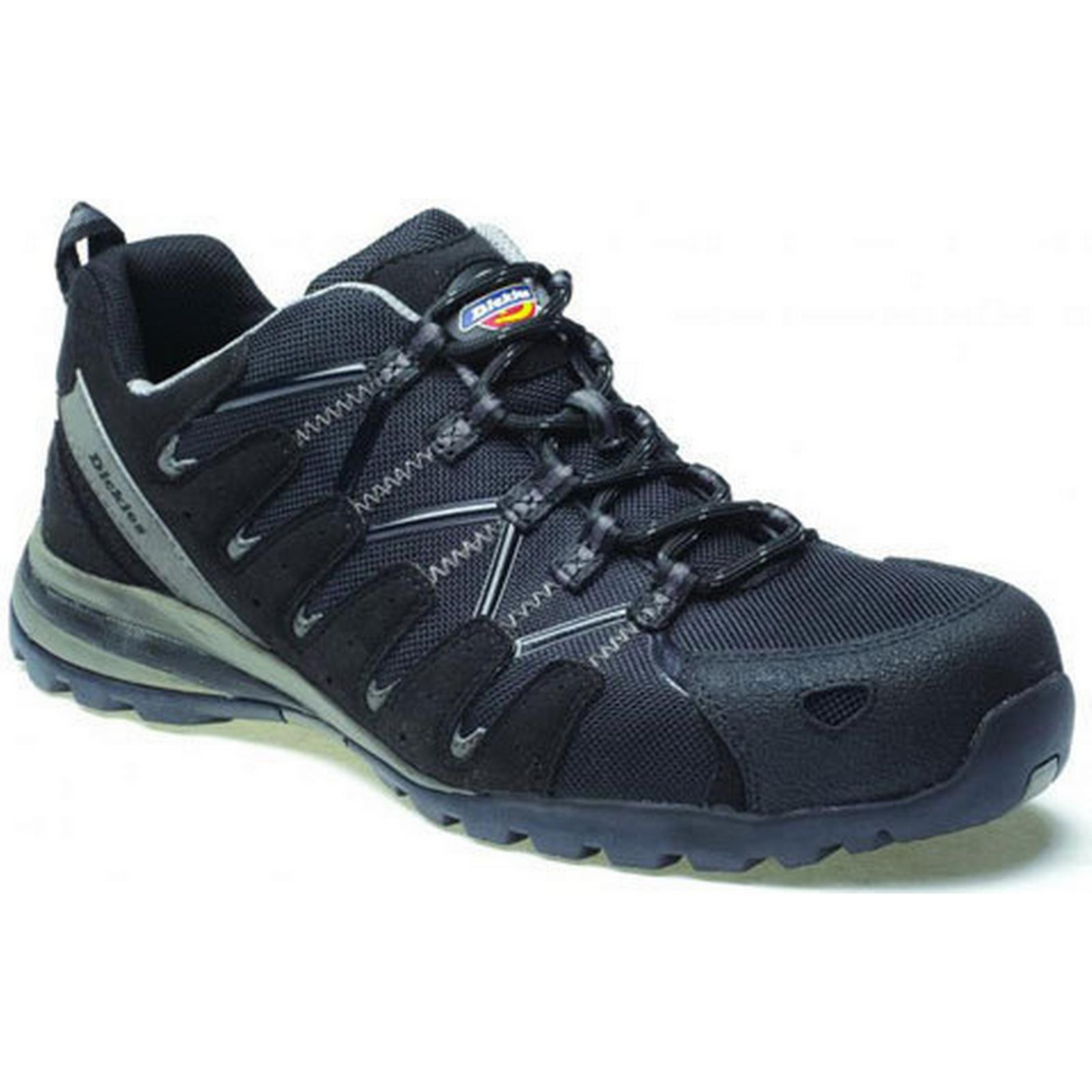 Dickies Mens Tiber Safety Trainers 12 Navy Size 12 Trainers cd1133