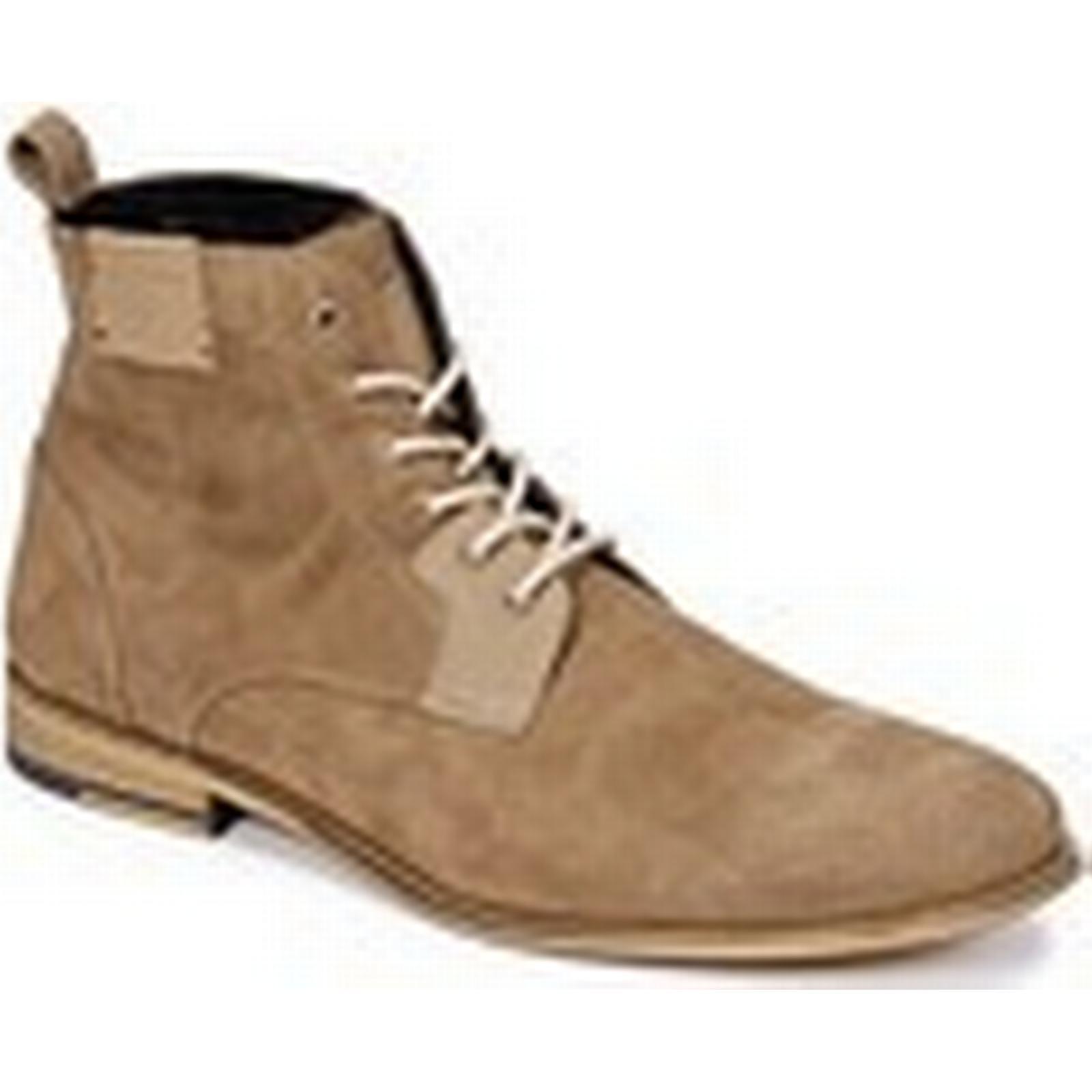 Carlington  HIPPA  men's men's  Mid Boots in Brown 332432