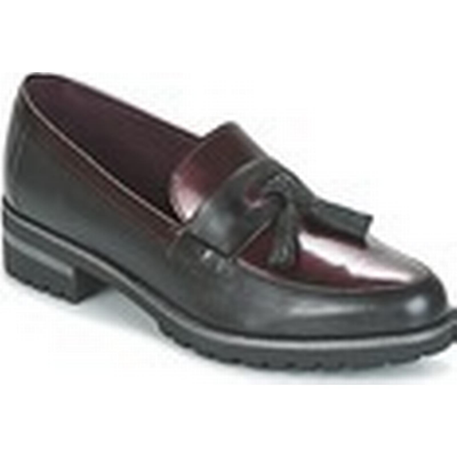 Pitillos  1301  women's / Loafers / women's Casual Shoes in Black 24bf10