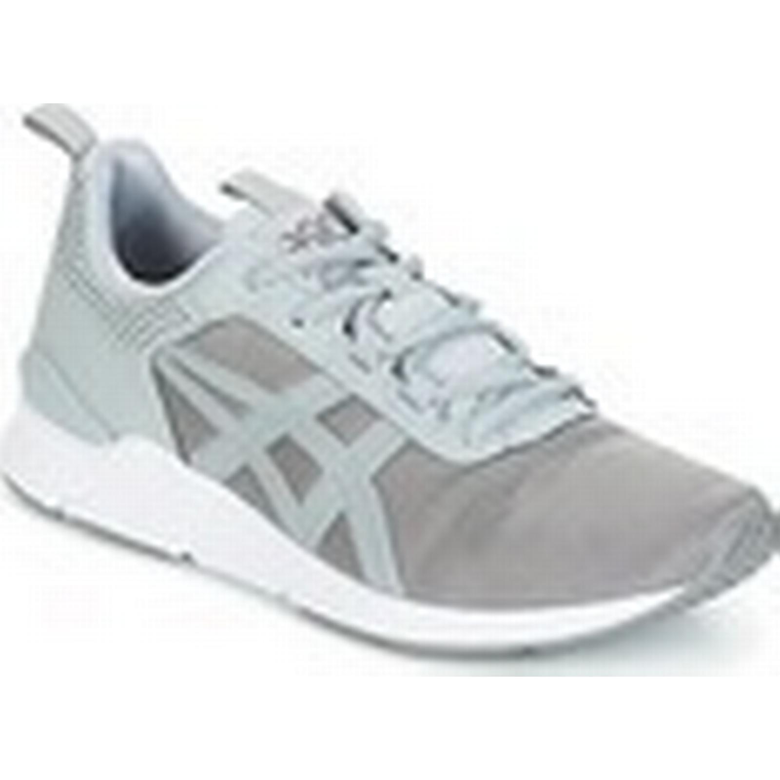Asics  GEL-LYTE RUNNER   RUNNER women's Shoes (Trainers) in Grey d4fa07