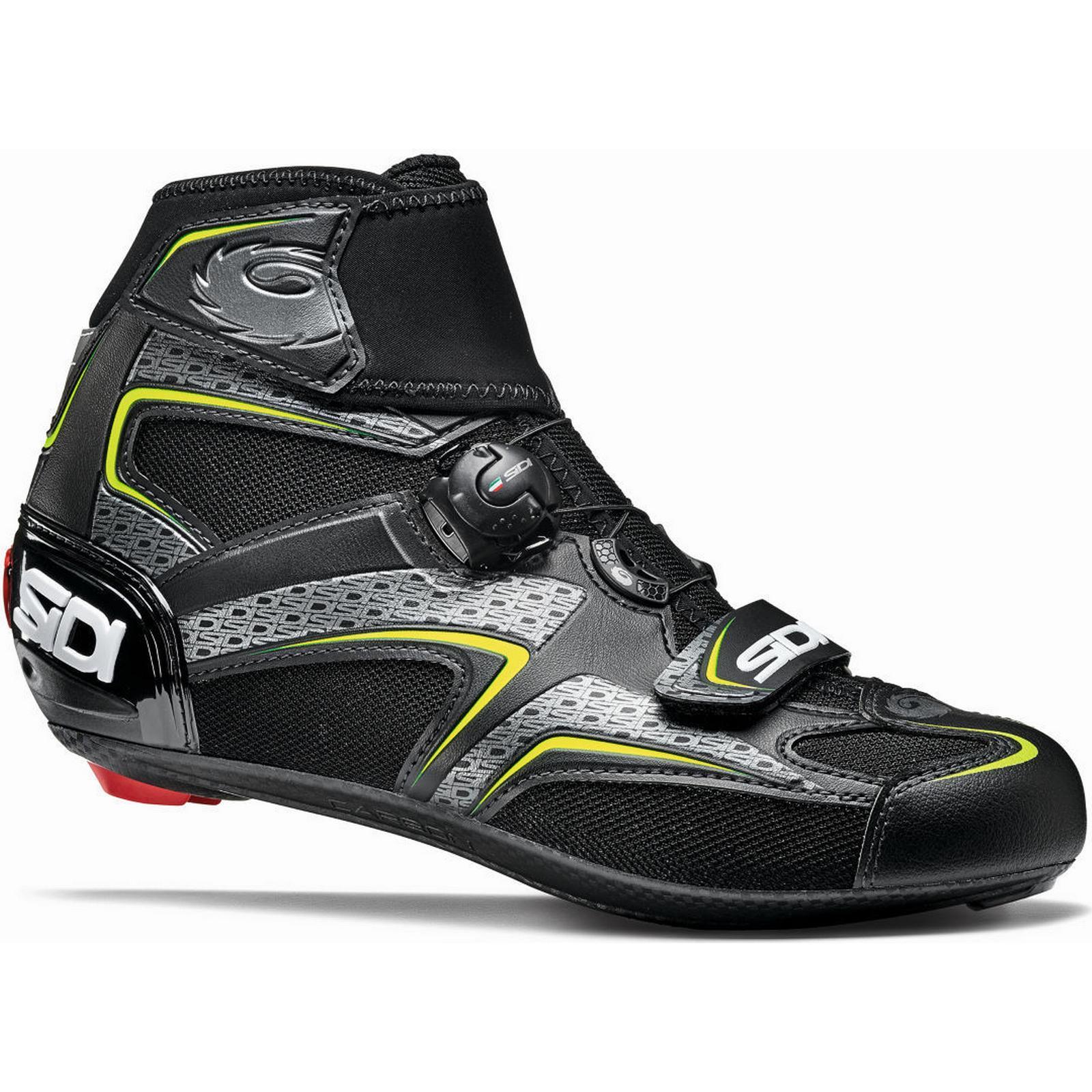 Wiggle Online Cycle Shop Sidi Zero Shoes Gore Road Shoes Cycling Shoes Zero c7f73a
