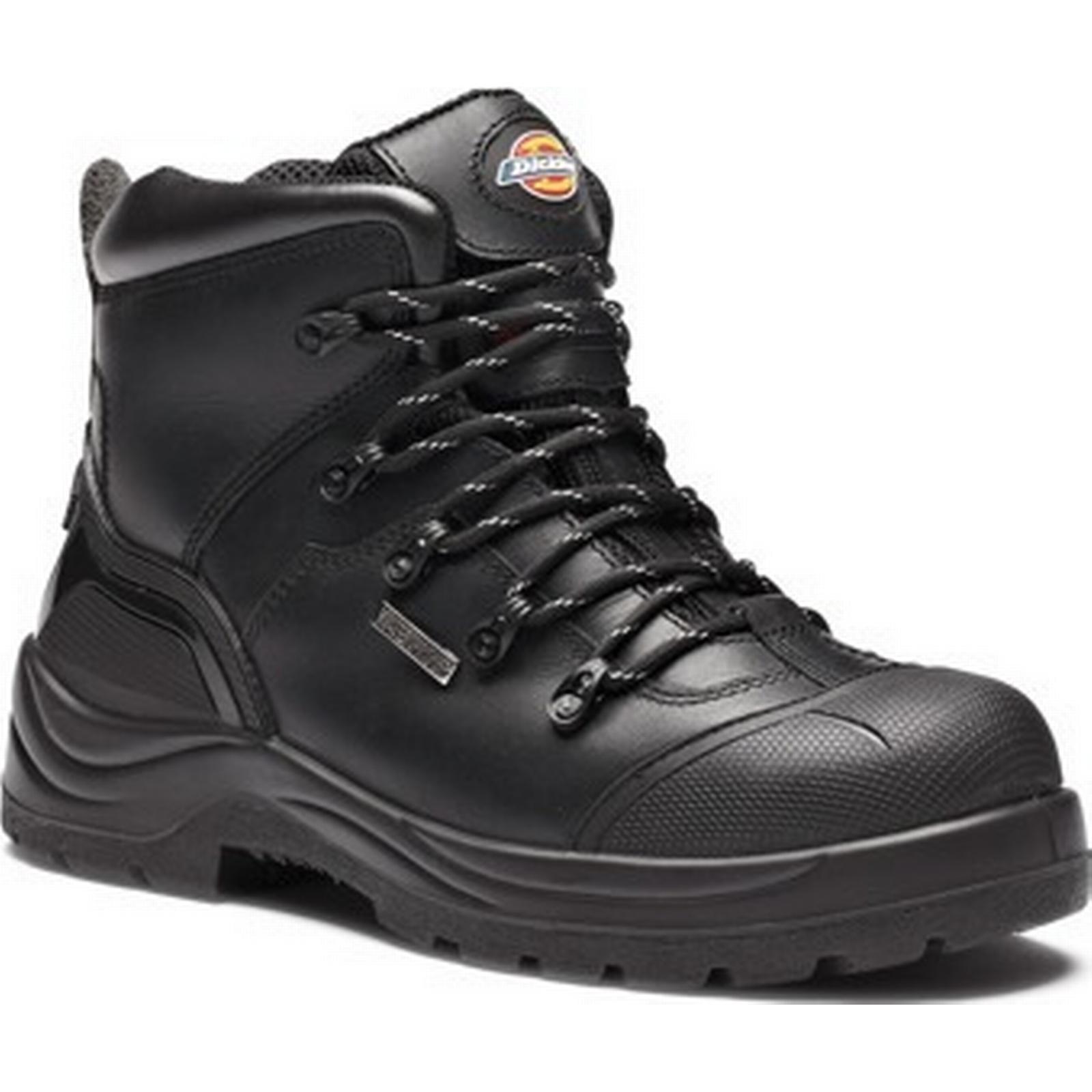 7b15fa55b93f Dickies Workwear Talpa Boot Black Black Black   5.5 bbd3f3 - shoes ...
