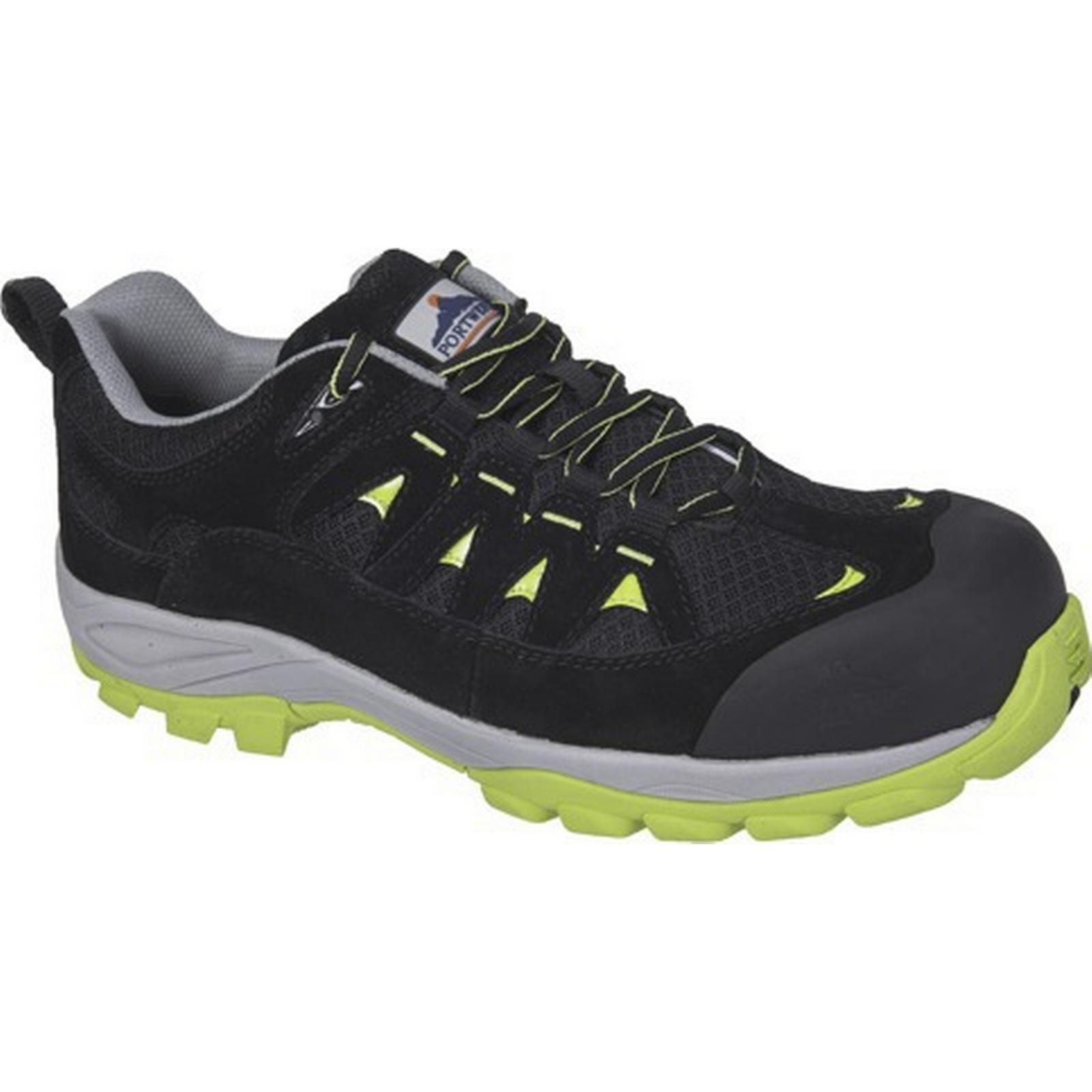 Compositelite Elbe Elbe Compositelite Low Cut Trainer S3 Green / 9 30e9a2