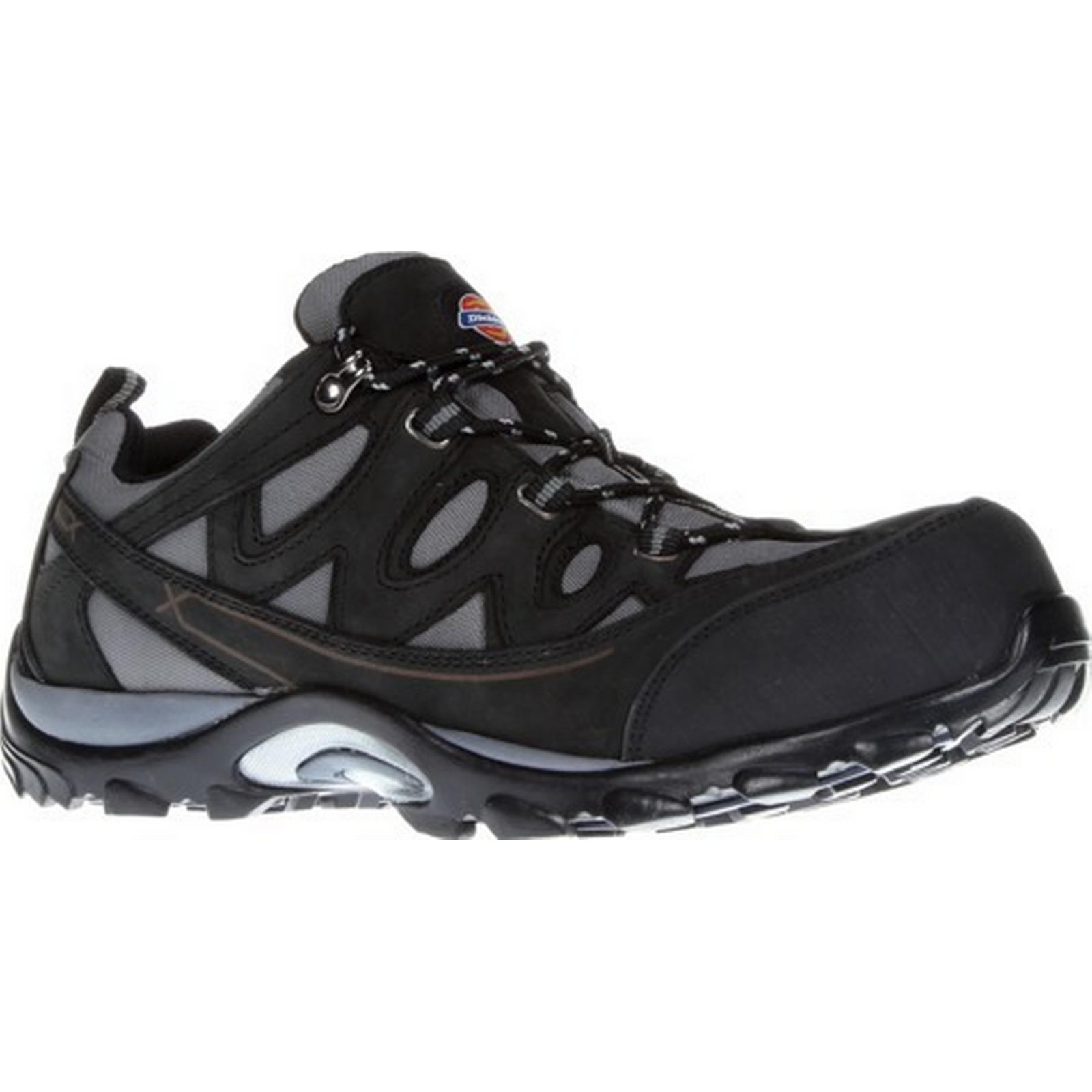 Dickies Workwear Alford Alford Workwear Trainer Black/grey / 5 bc657e