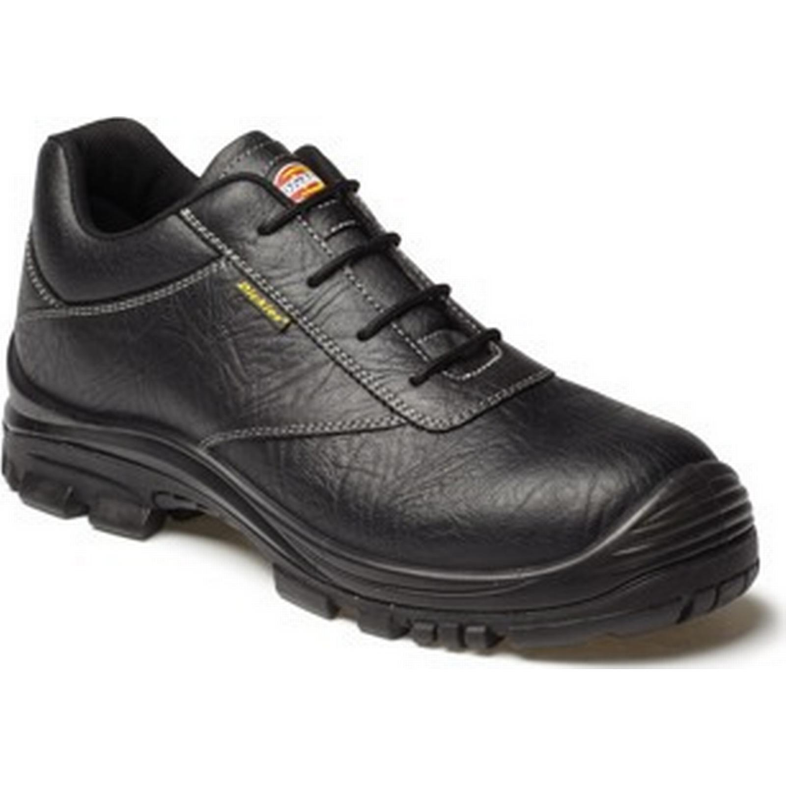Dickies Alto Safety Safety Alto Shoe Black / 8 200129