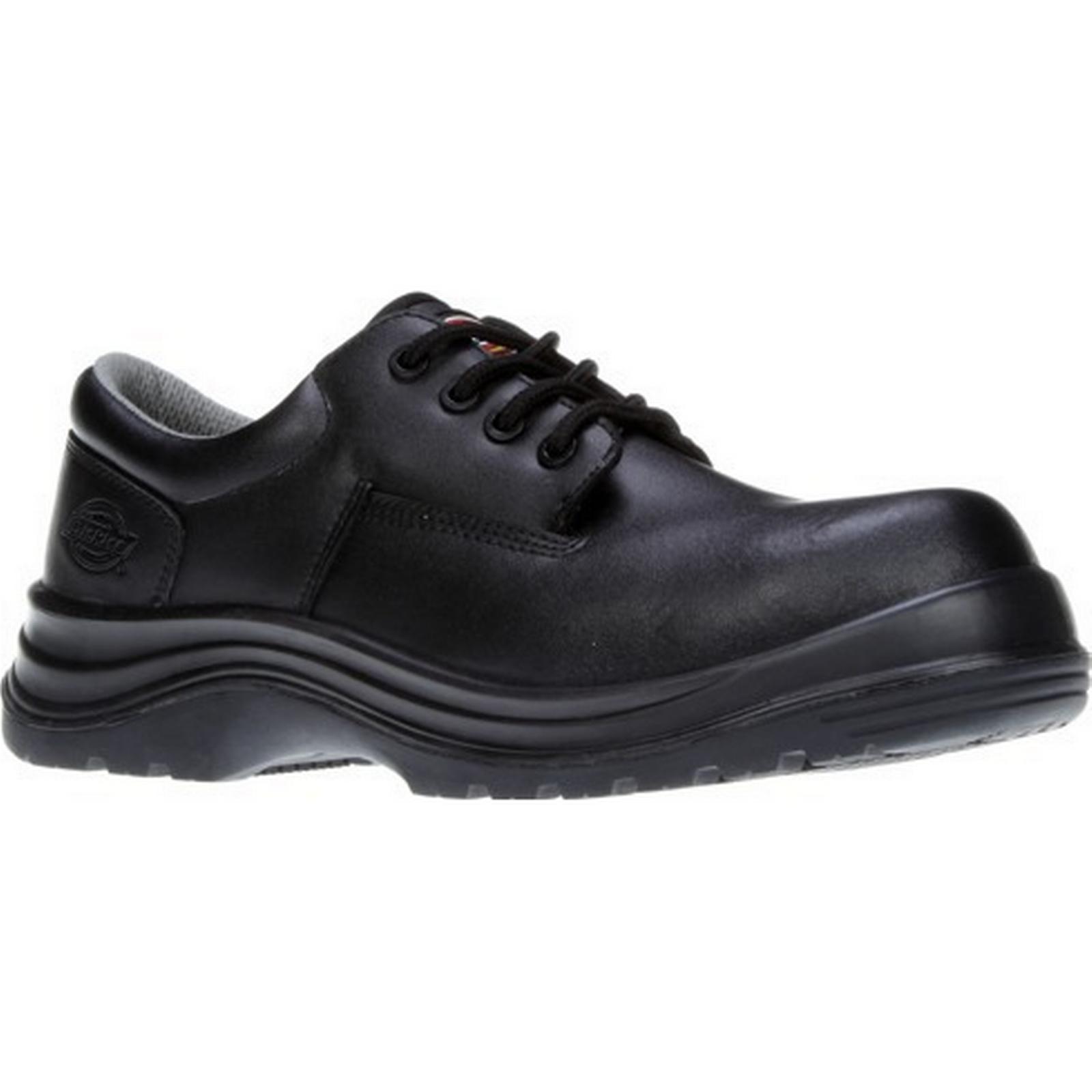 Dickies Workwear Workwear Dickies Armona Shoe Black / Size 06 8b47a1