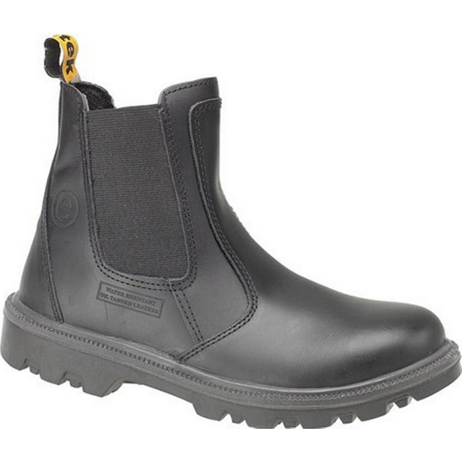 Centek Dealer Boot Boot Dealer Black Black / 09 b1a741