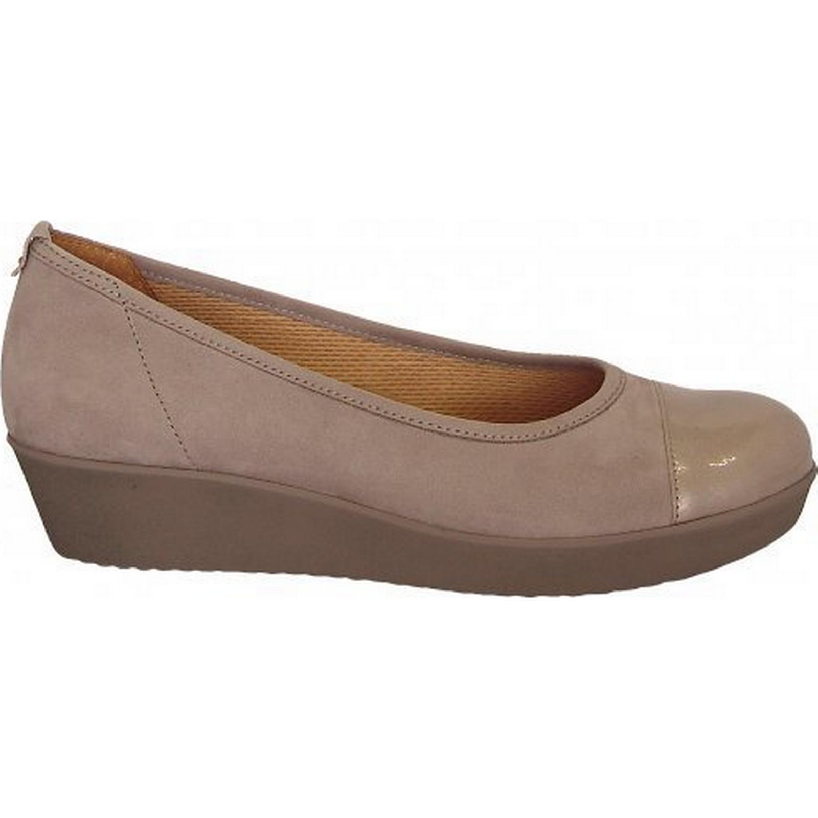 gabor orient gabor chaussures orient 66 471 471 471 33 taille: 4.5, couleur taupe f2f3a3