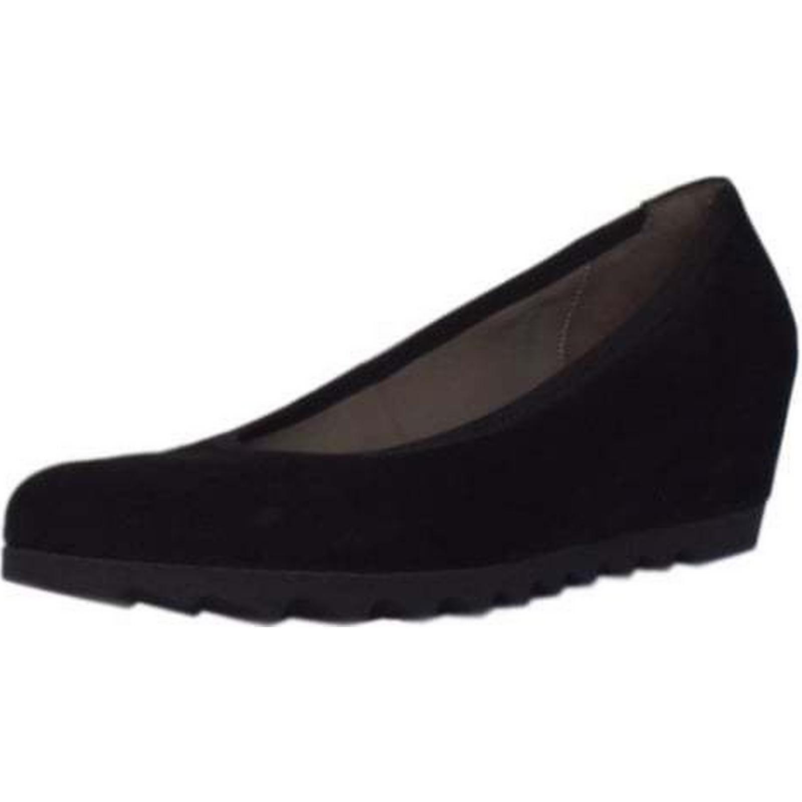 gabor demande gabor gabor gabor mesdames chaussures 55 320 17 taille: 3,5, couleur: noir su 7e9e90