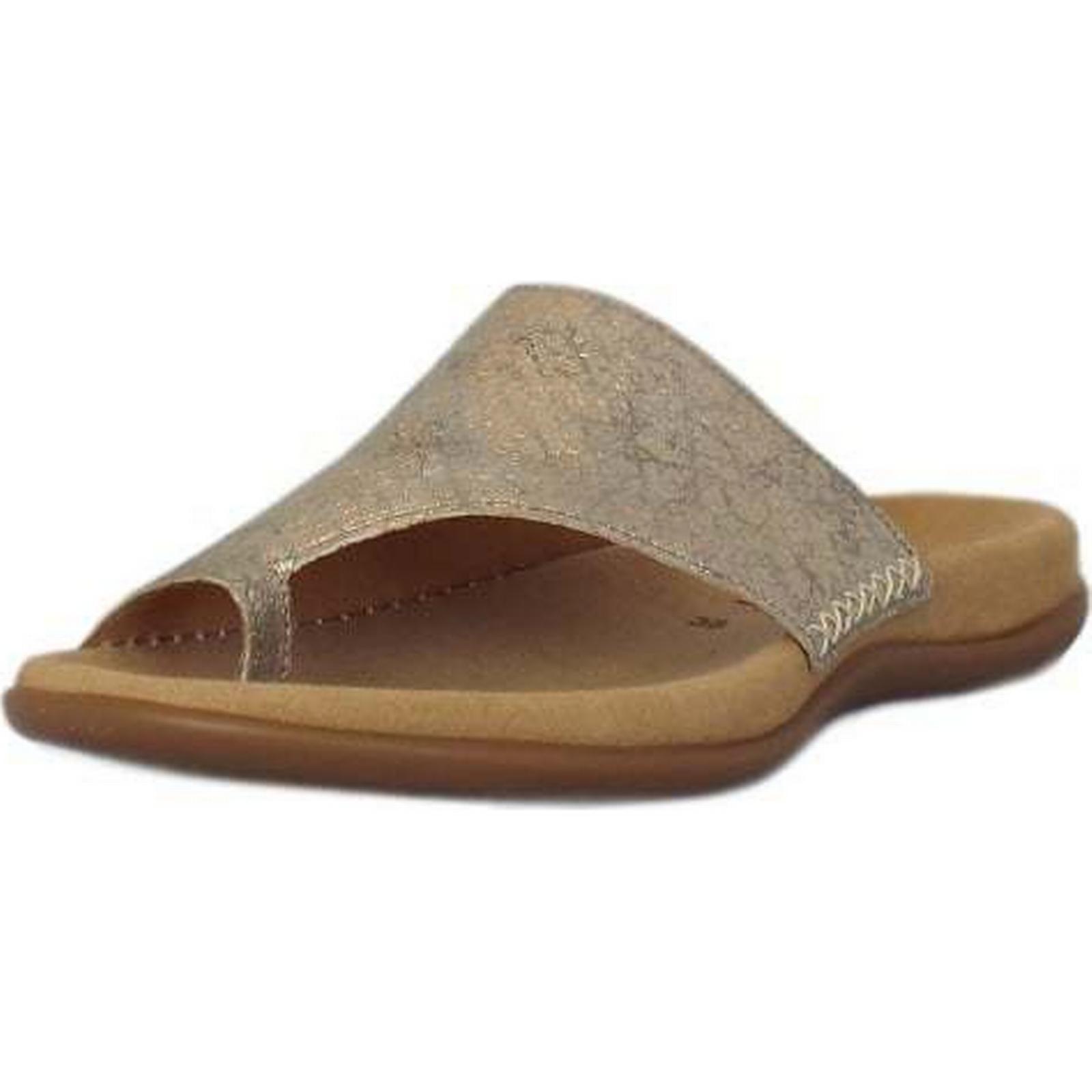gabor lanzarote gabor gabor gabor mesdames summer sandales taille: 35 2d6bd1
