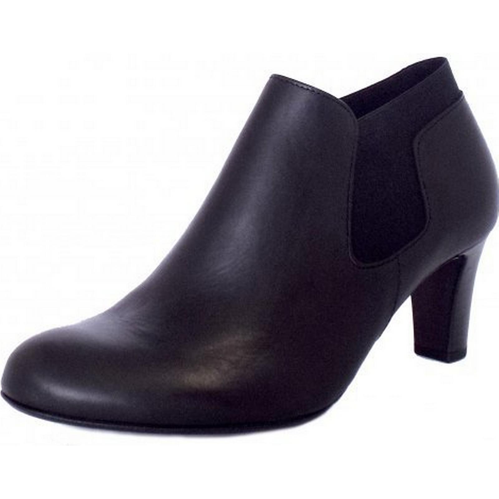 gabor pricilla gabor mesdames bottines taille: 7, 7, 7, la couleur: noir cc172a