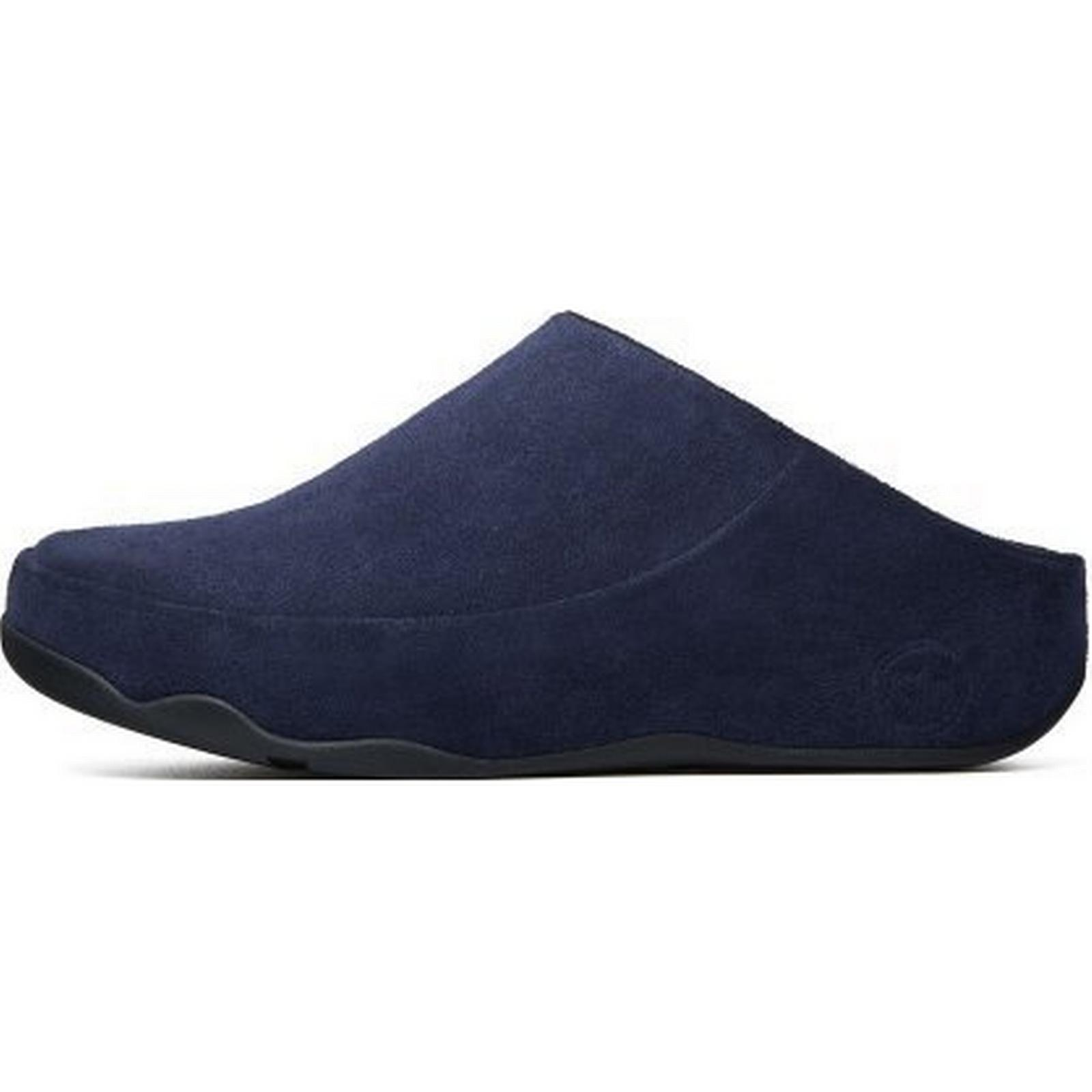 e45c199ec6b4 Fitflop Gogh Moc in in in Super Navy Colour  SUPERNAVY