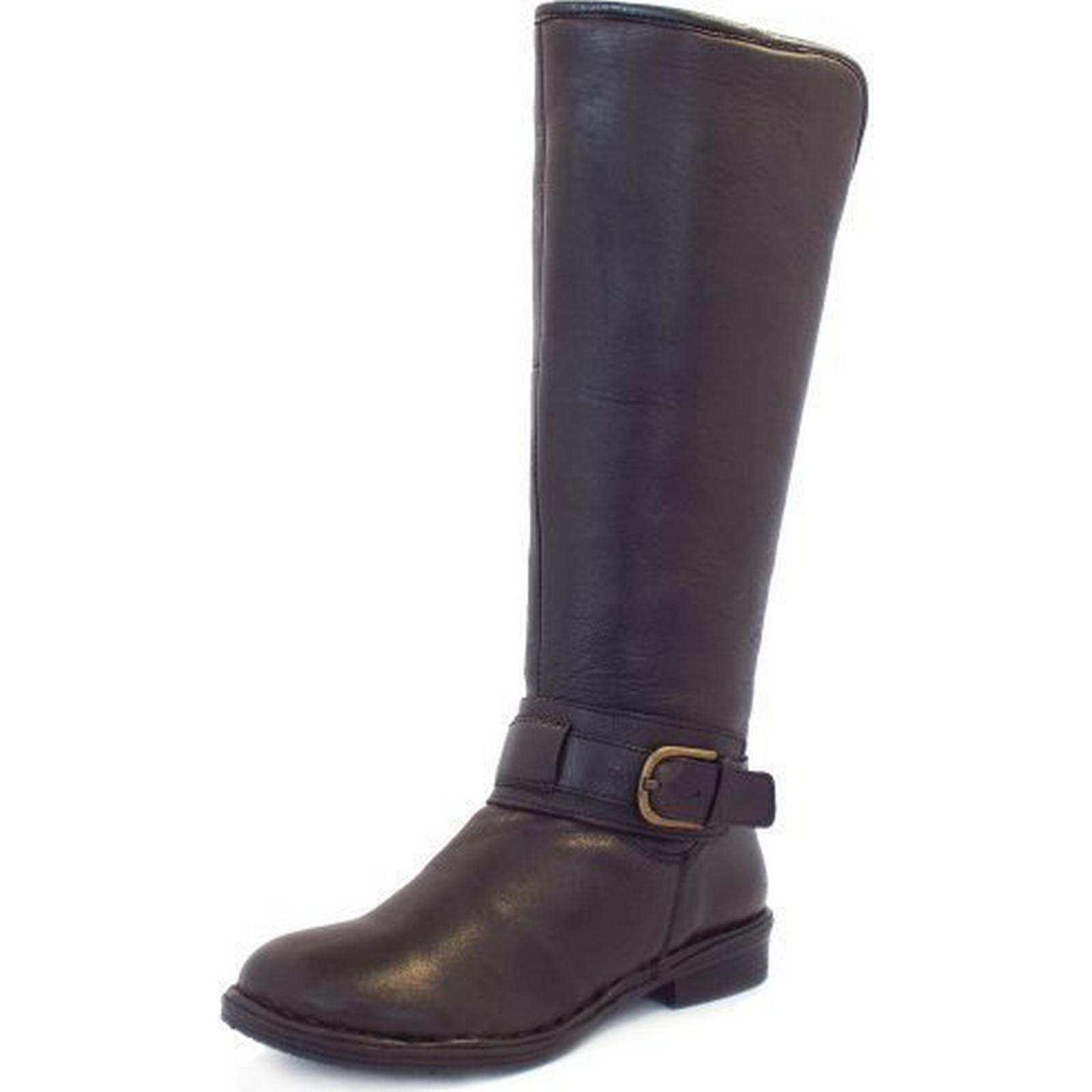 Lotus CHARLIE LOTUS LADIES LONG LONG LADIES BOOTS Size: 41, Colour: BROWN 607ae2