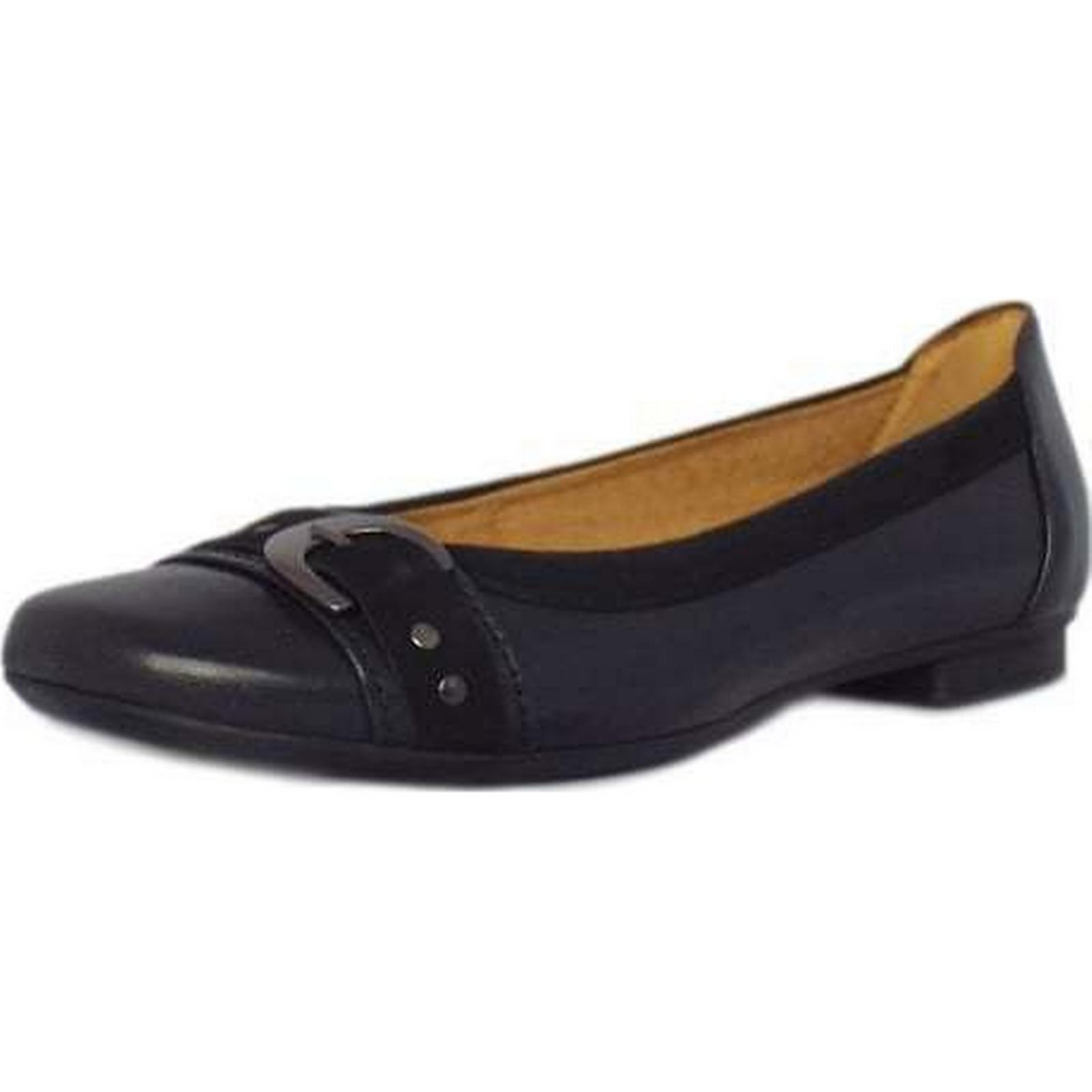 32ebe7570a54 Gabor INDIANA Size  GABOR LADIES SHOES 54 113 26 Size  INDIANA 6.5, Colour   NAVY b39381