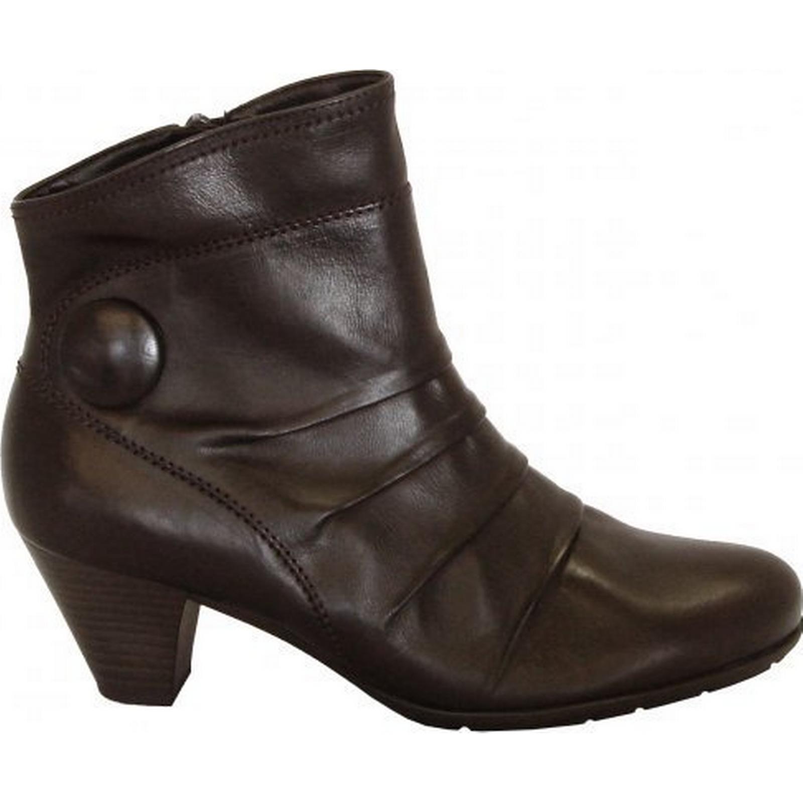Gabor ANITA GABOR BOOTS BOOTS GABOR ANITA 51 641 28 Size: 7, Colour: MOCCA 1dfde9