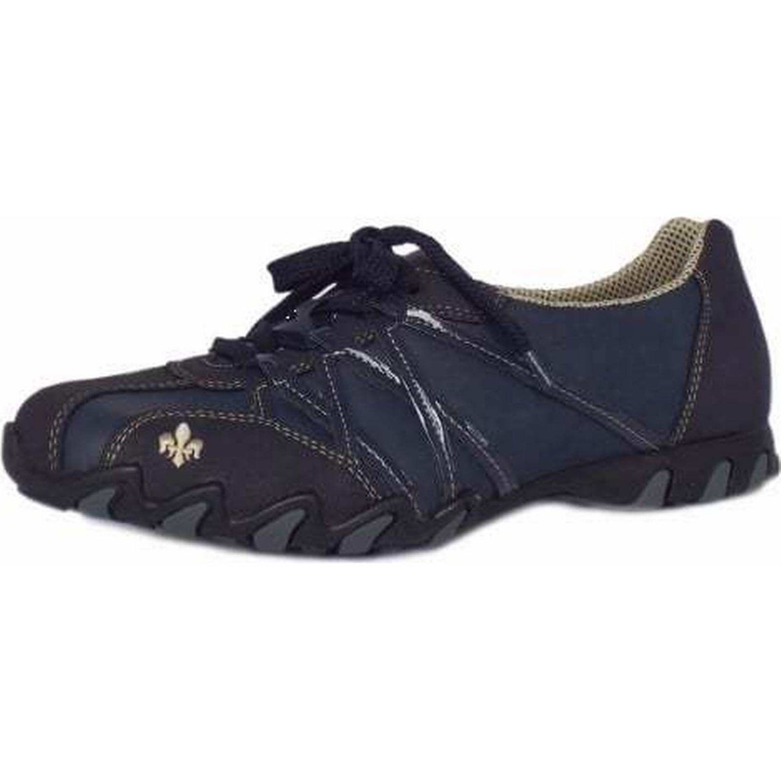 Rieker FIT FAST RIEKER RIEKER FAST LADIES SPORTS SHOES Size: 43, Colour: NAVY cc67b2