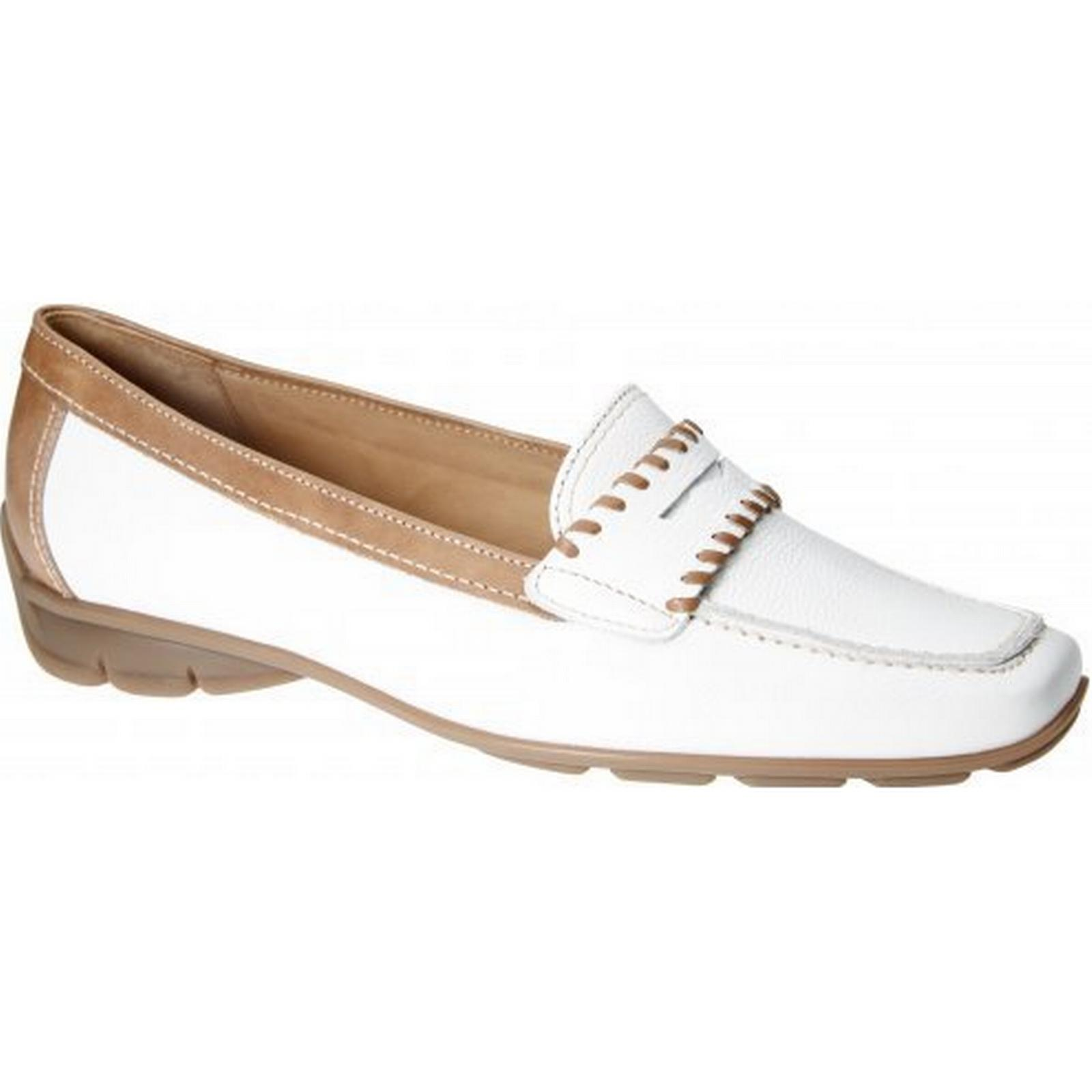 Gabor BLISSFUL GABOR SHOES BLISFUL 45 330 21 21 330 Size: 3.5, Colour: WHITE 3a1385