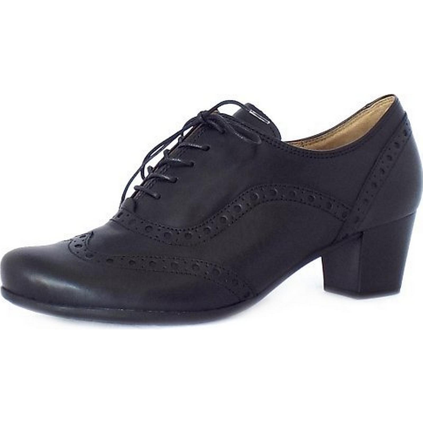 gabor denver gabor gabor gabor mesdames chaussures 95 460 27 taille: 2, la couleur: noir 0f48c8