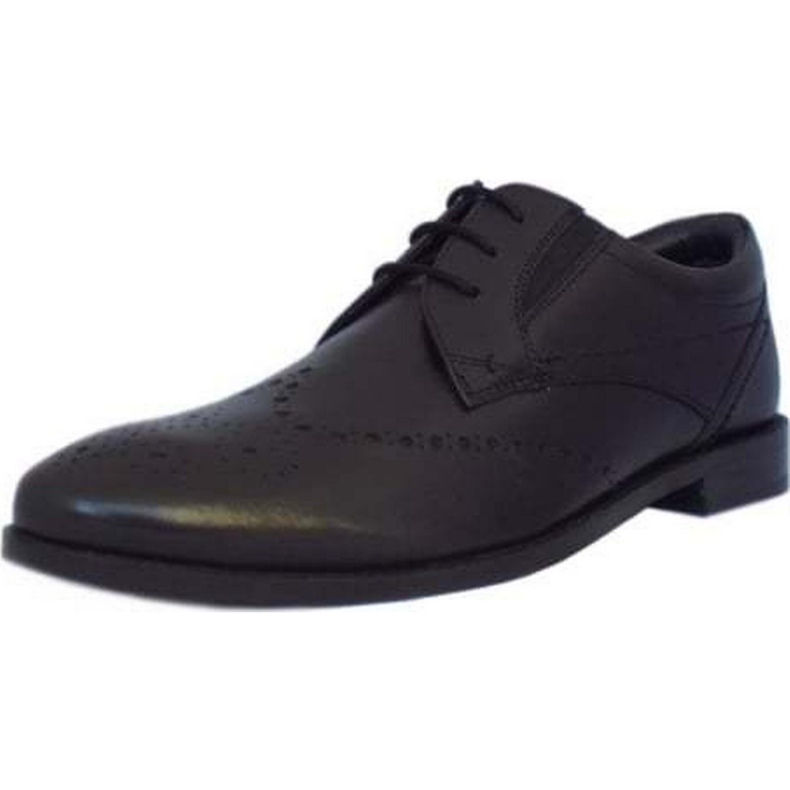 S.Oliver BLACK COLOGNE S.OLIVER FOMAL MENS SHOES Size: 46, Colour: BLACK S.Oliver f5ad49