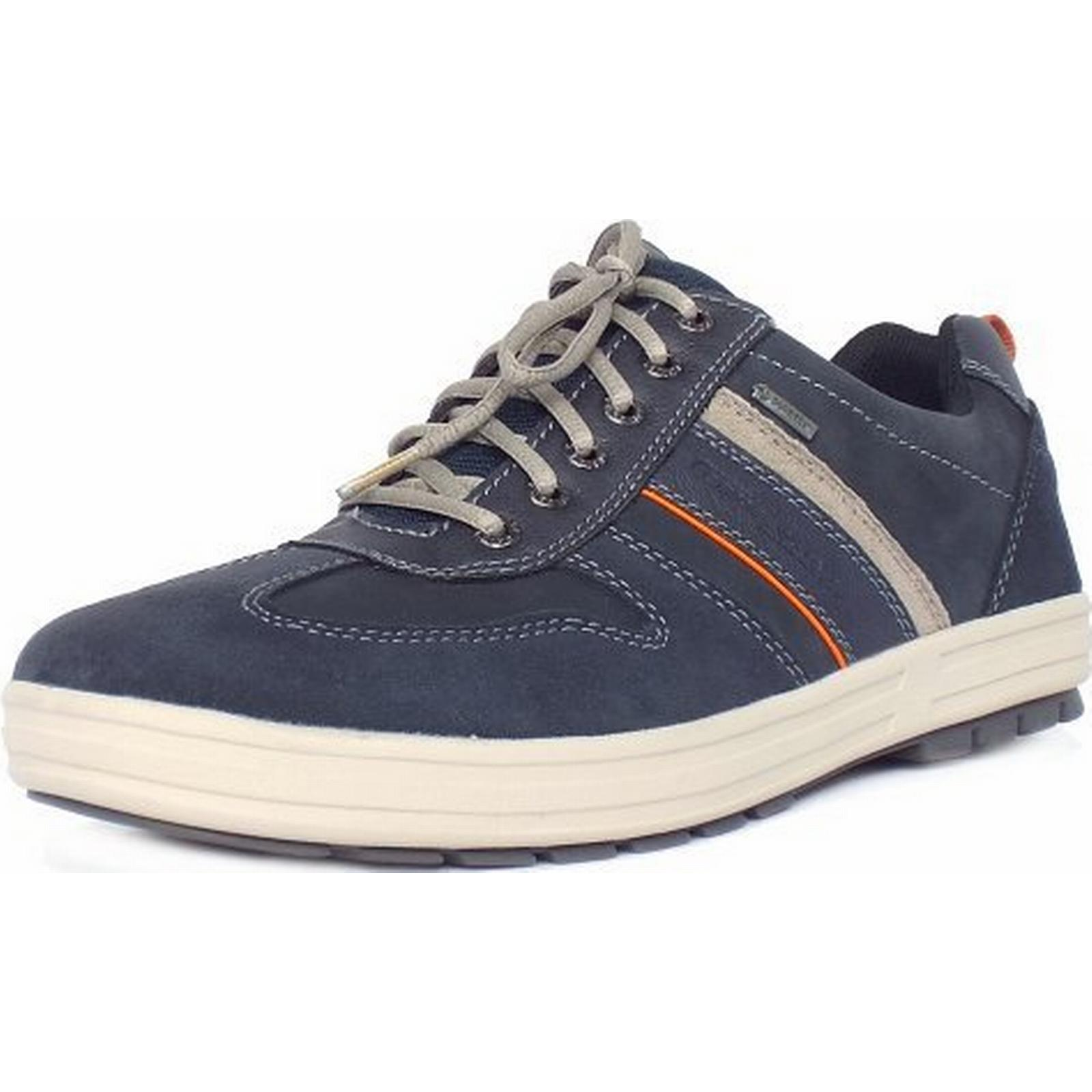 Camel Active KNOCKOUT CAMEL ACTIVE MENS SHOES Size: Size: SHOES 8, Colour: NAVY 5b9cd1