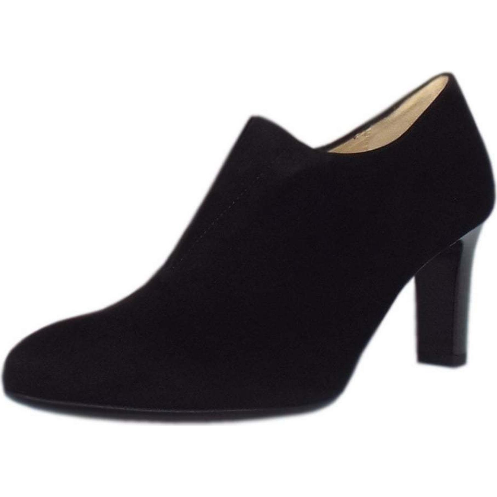 peter kaiser hanara hanara hanara peter kaiser mesdames chaussures taille: 3, la couleur: noir s b2bf0e