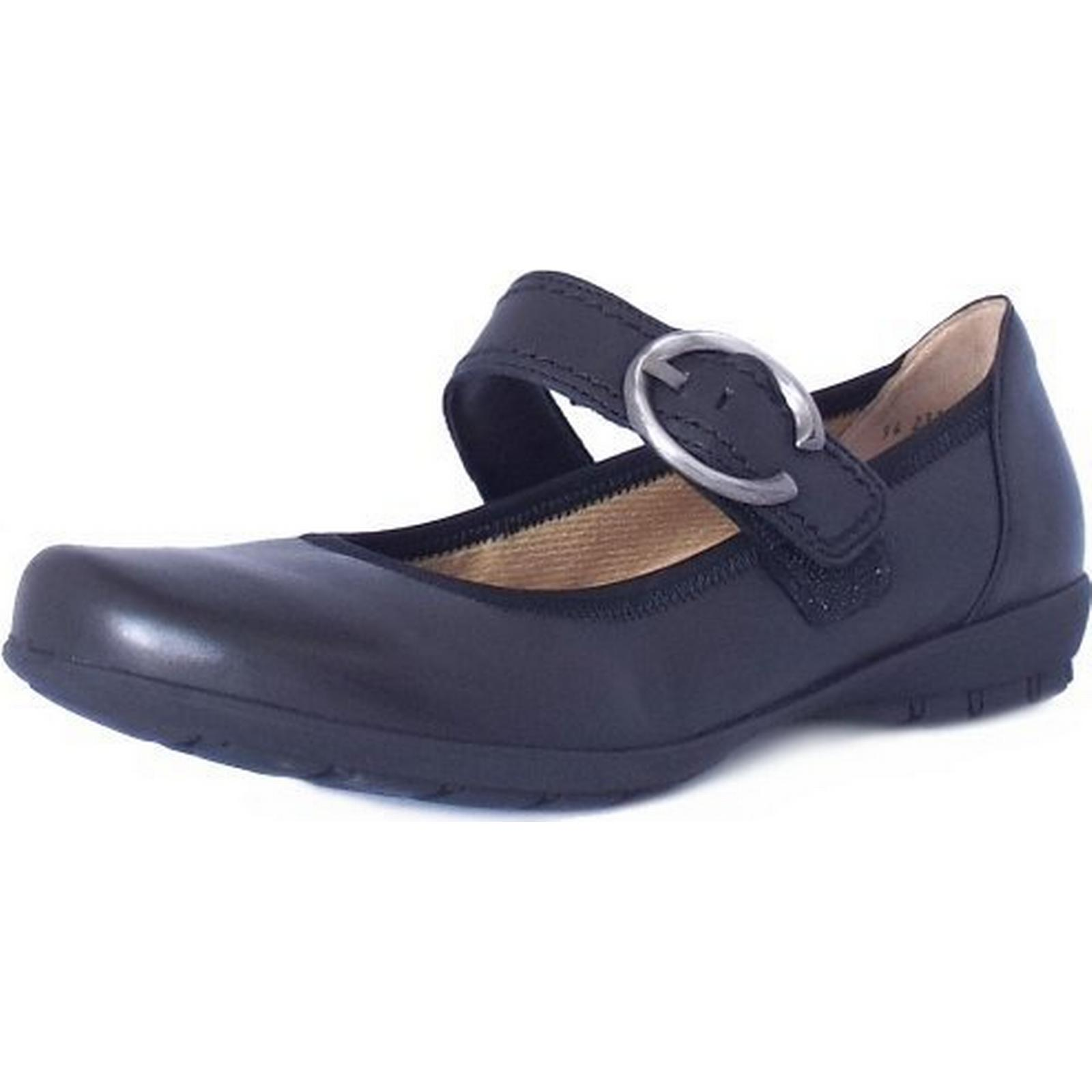 Gabor BISS GABOR LADIES SHOES 94 230 27 Size: 3.5, 3.5, Size: Colour: BLACK a6ec95