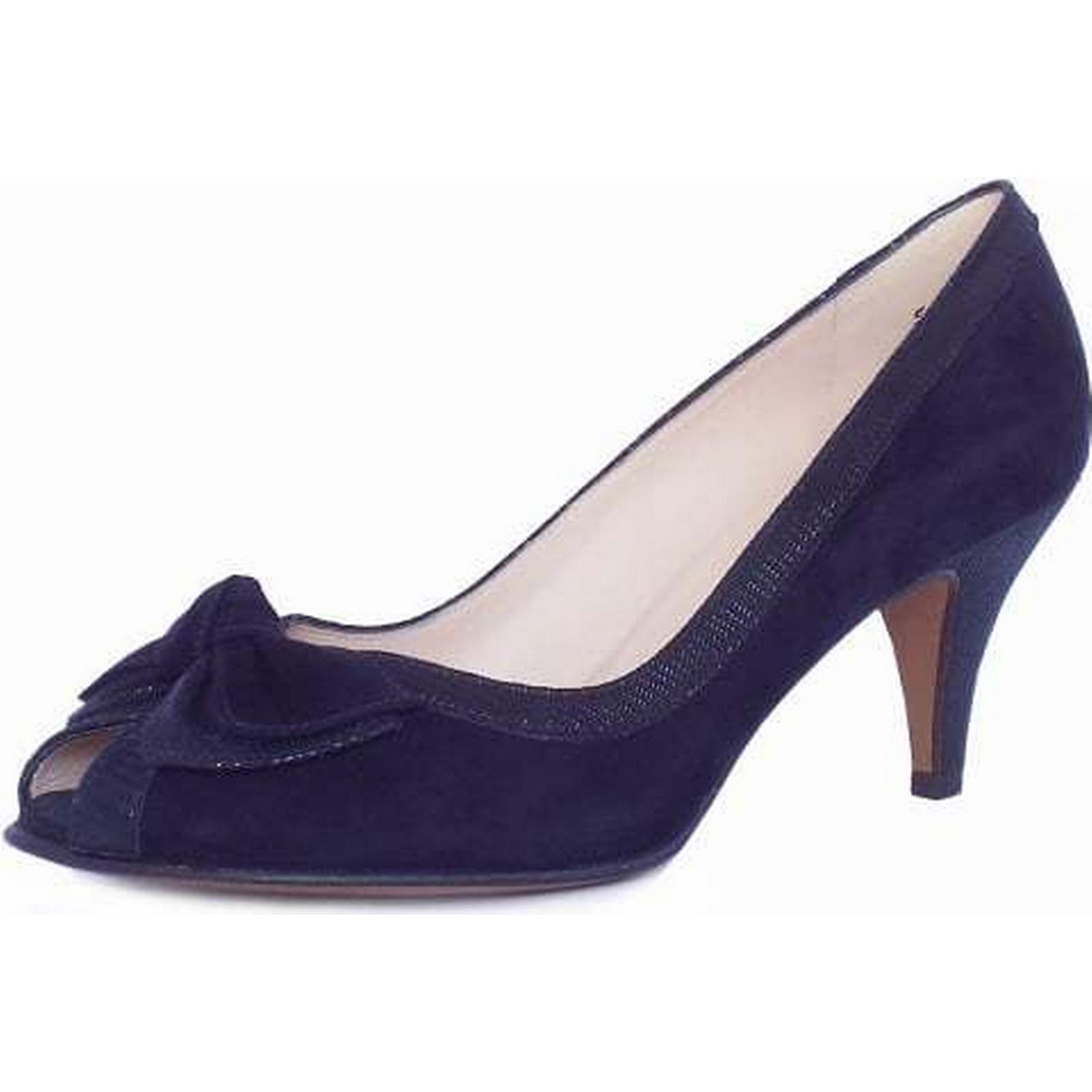 Peter Kaiser SATYR PETER KAISER LADIES SHOES Size: 5.5, Colour: NAVY NAVY Colour: S a0ca5f