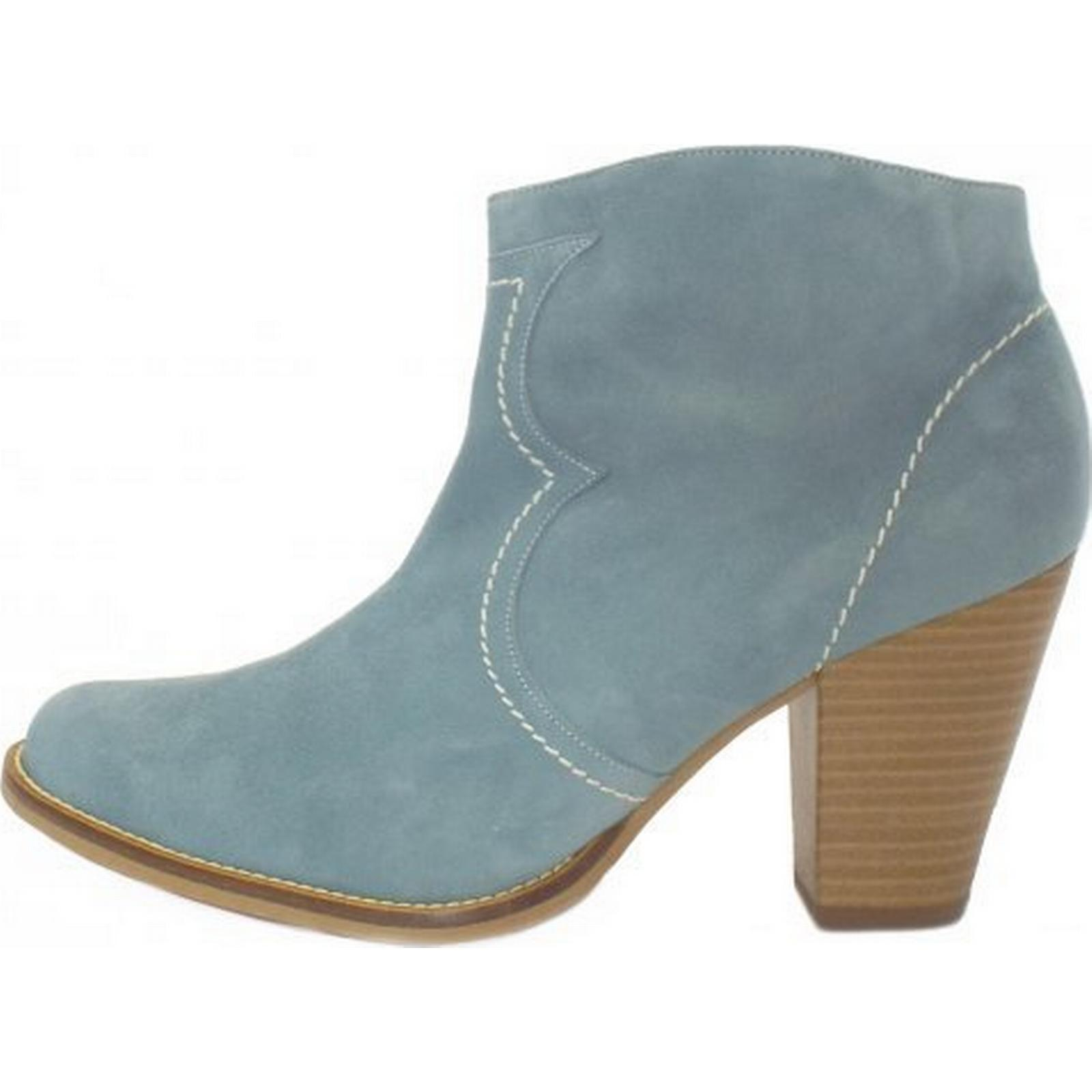 peter kaiser marisana daim bottines daim marisana bleu du pacifique couleur: c472cd
