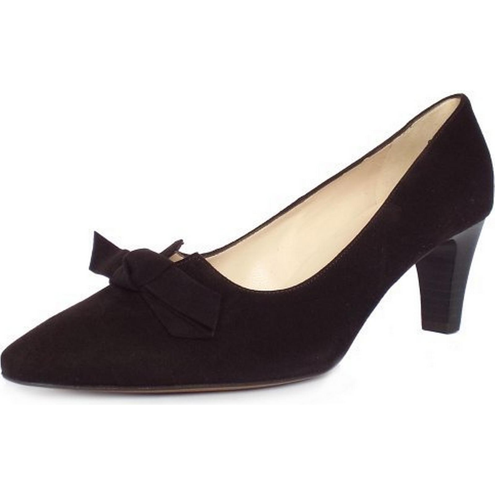 Peter Kaiser LEOLA LEOLA Kaiser PETER KAISER LADIES SHOES LEOA Size: 7.5, Colour: N 9de54b